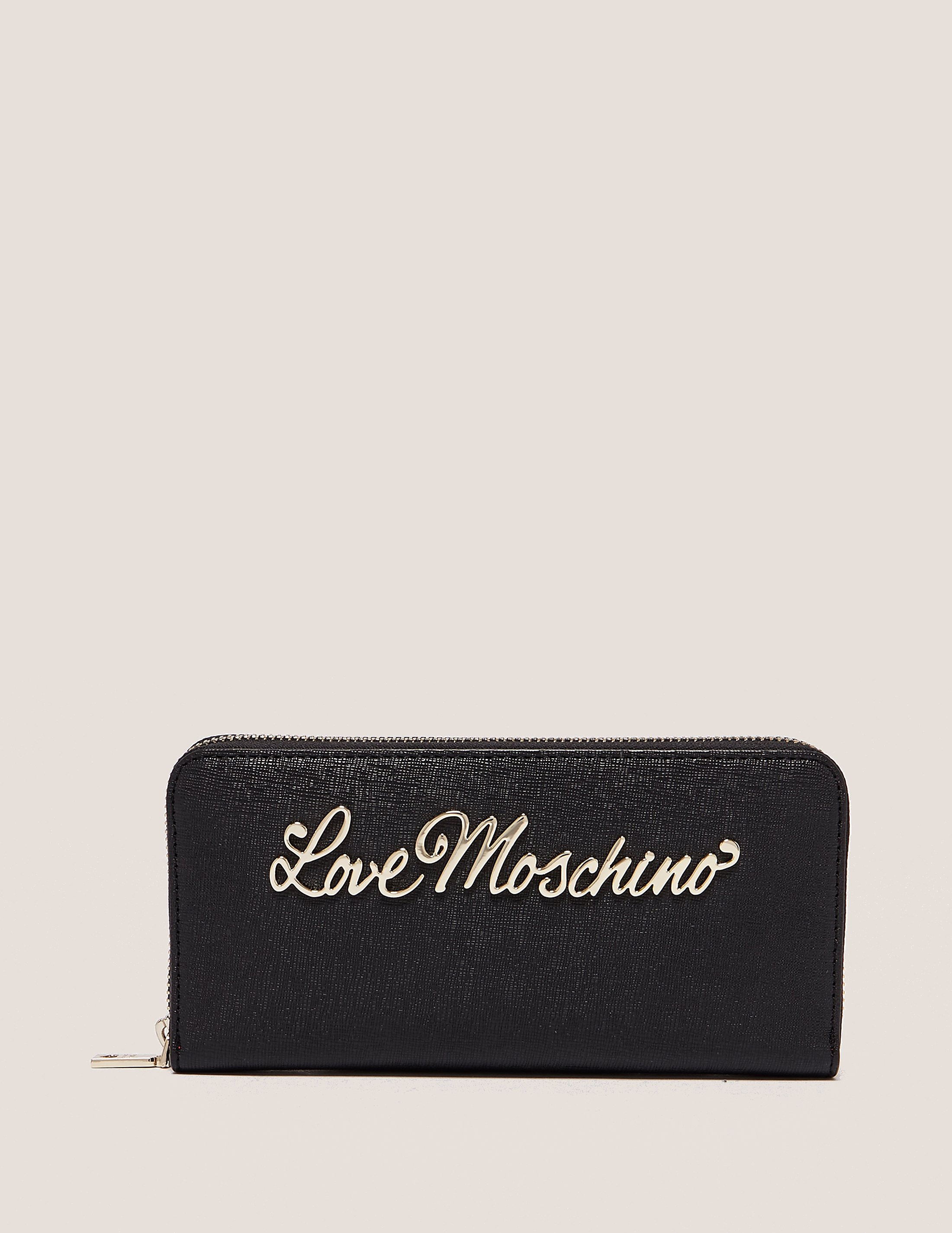 Love Moschino Branded Purse