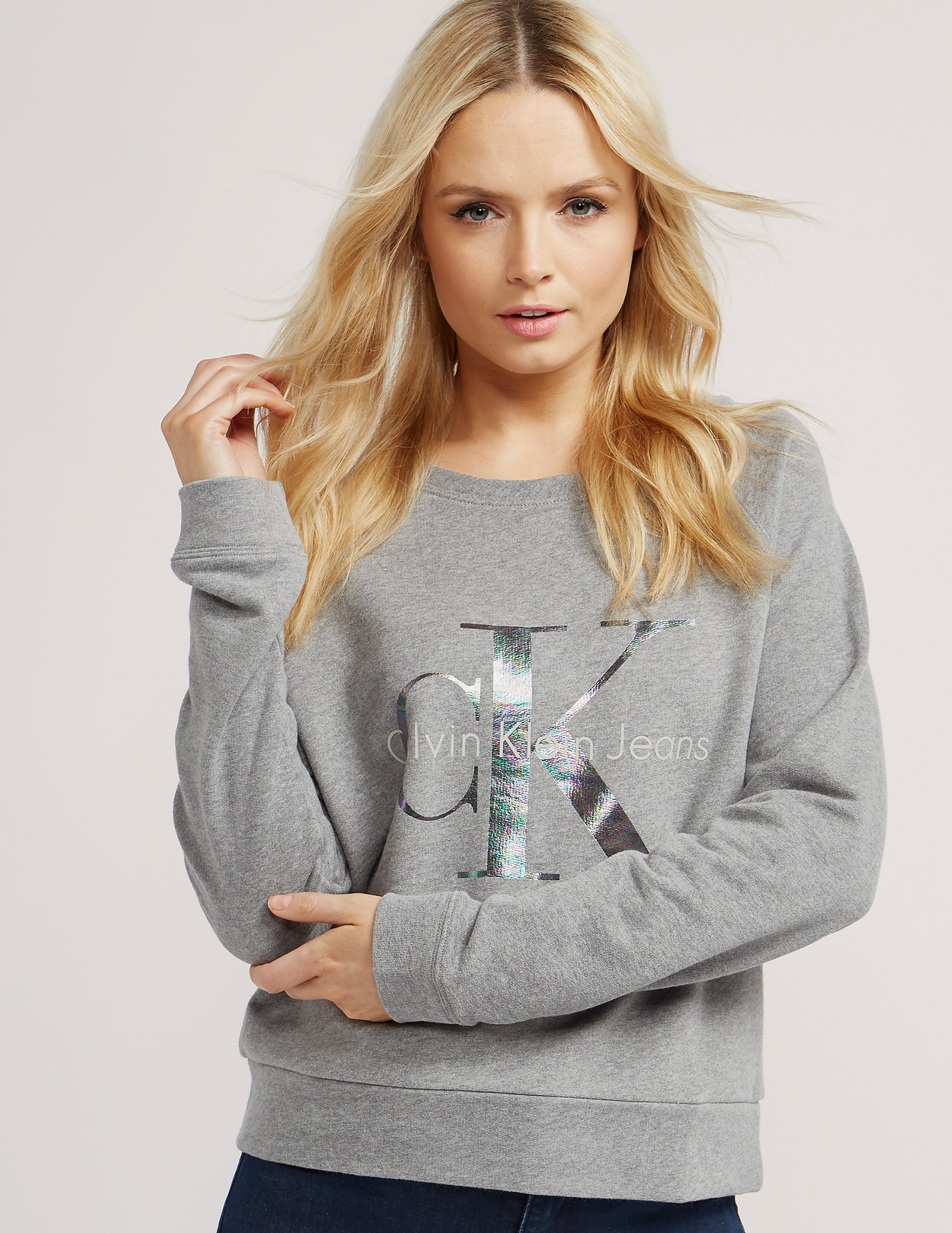 Calvin Klein True Icon Sweatshirt
