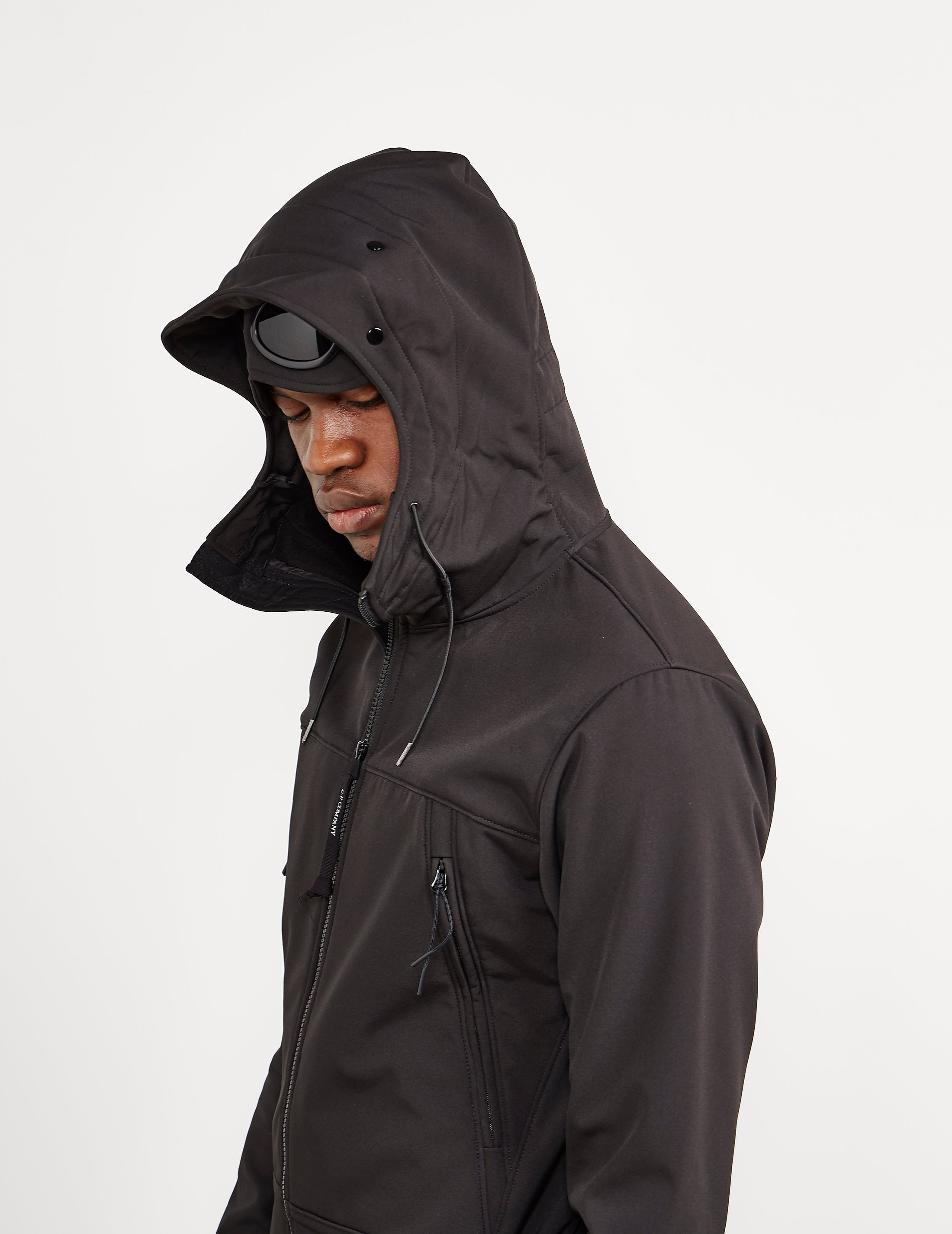 CP Company Shell Jacket