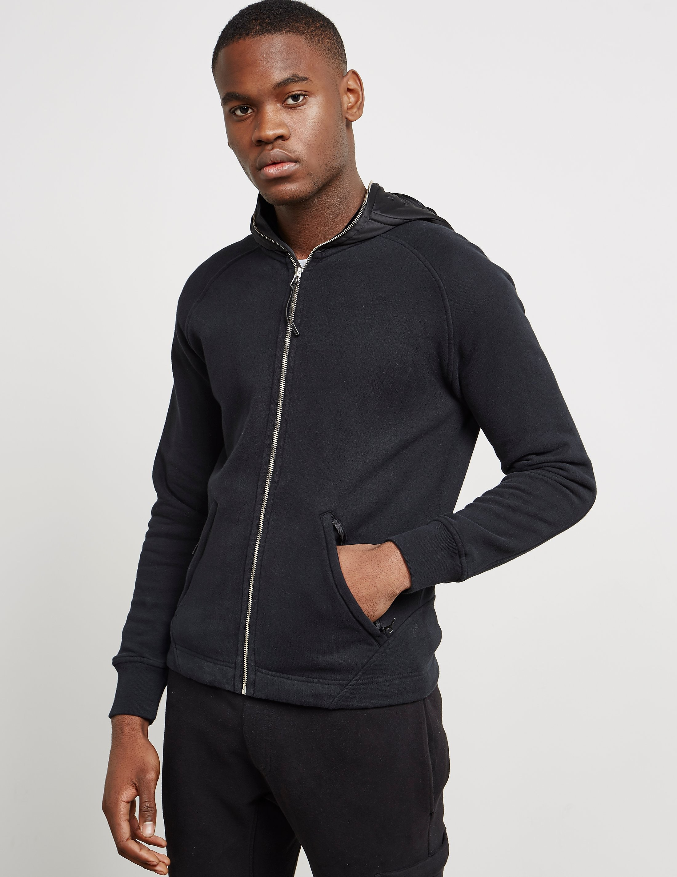 CP Company Zip Up Hoody