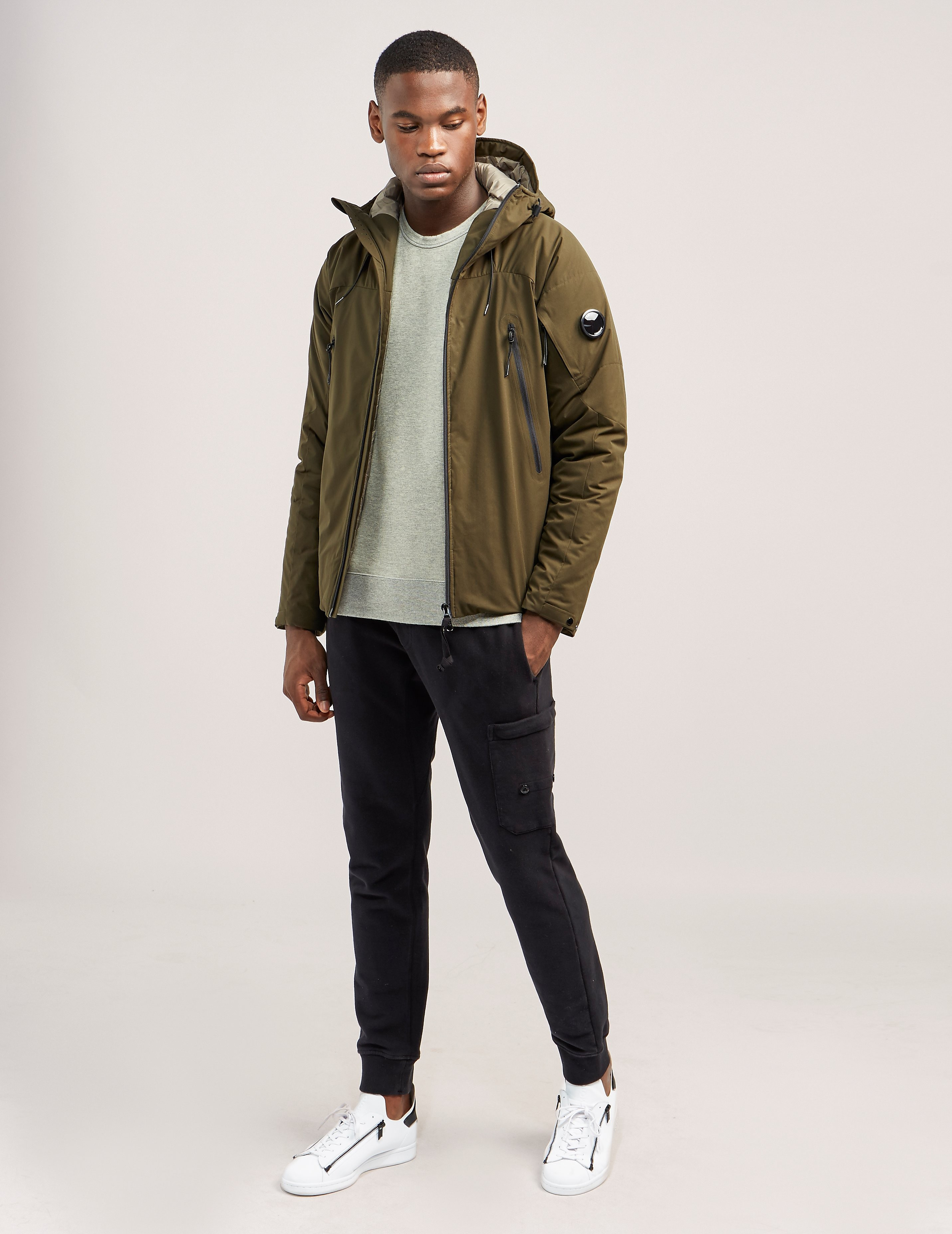 CP Company Protek Hooded Jacket