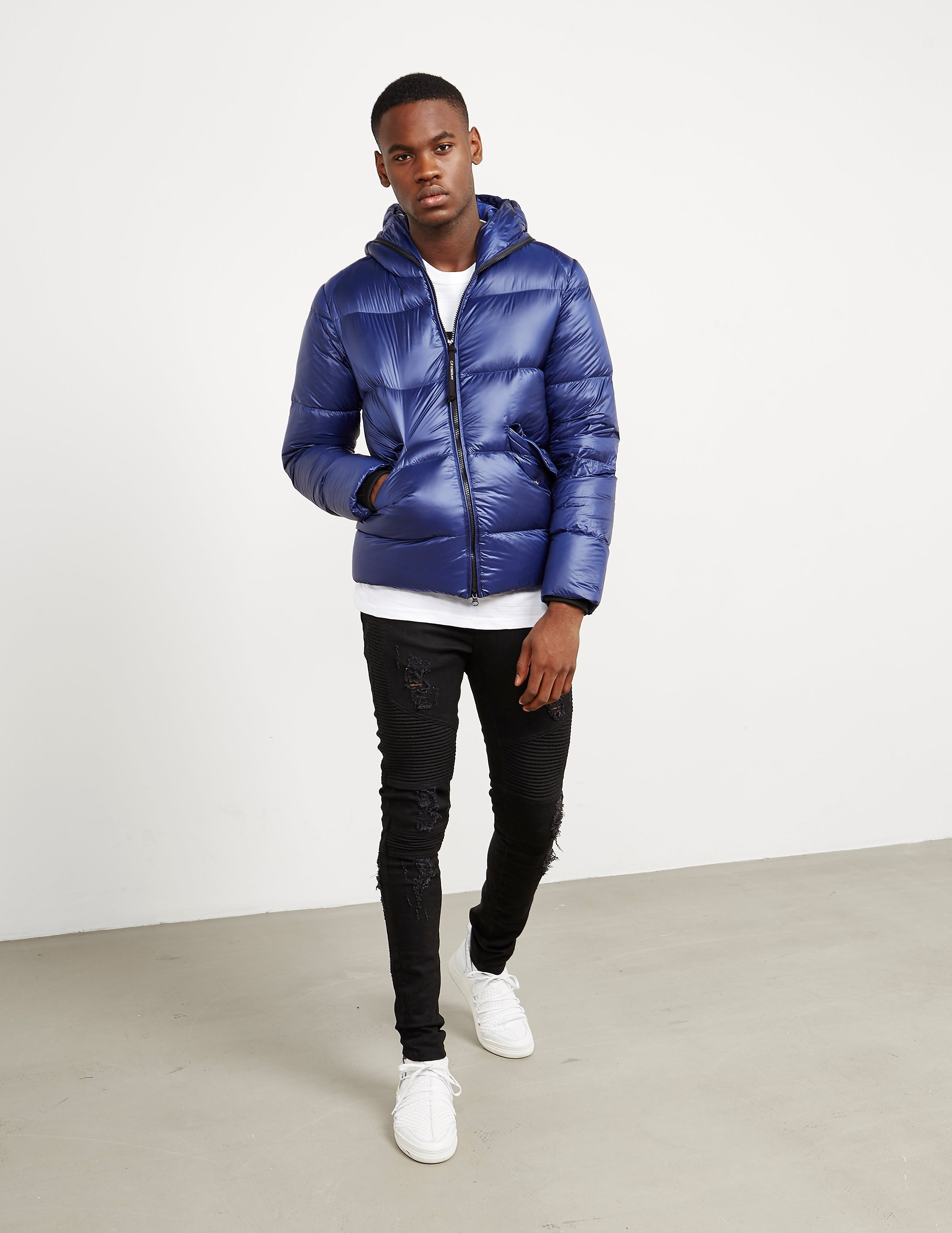 CP Company Down Padded Jacket