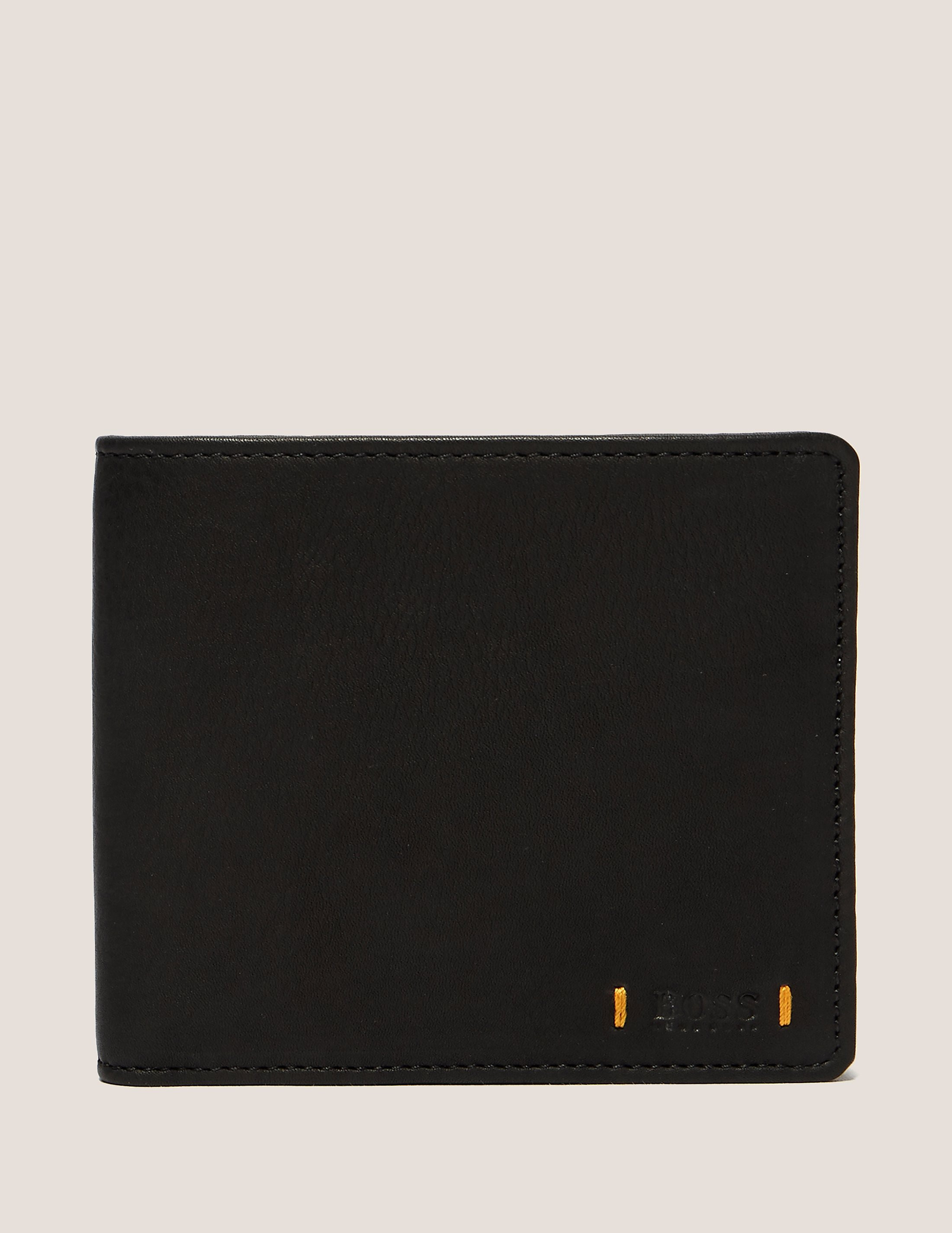 BOSS Orange City Billfold Wallet