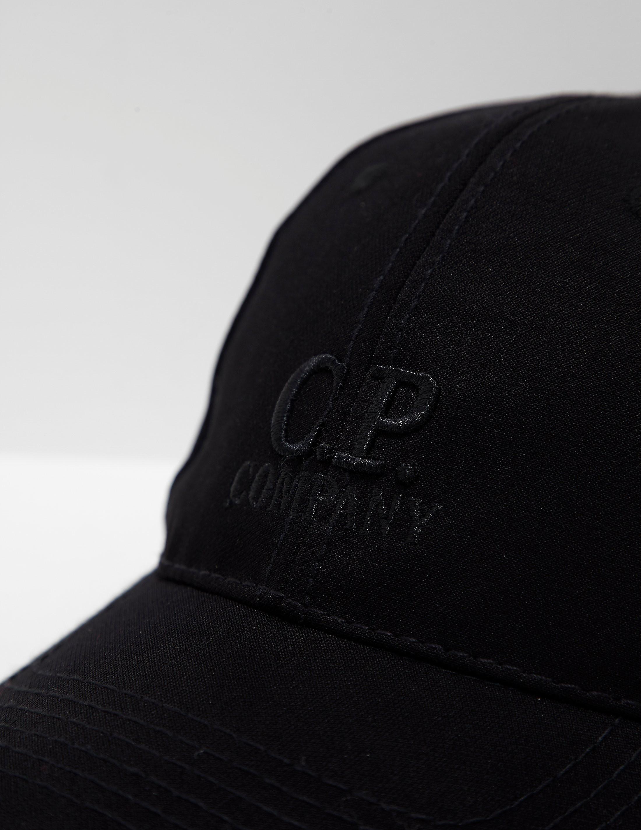 CP Company Softshell Cap