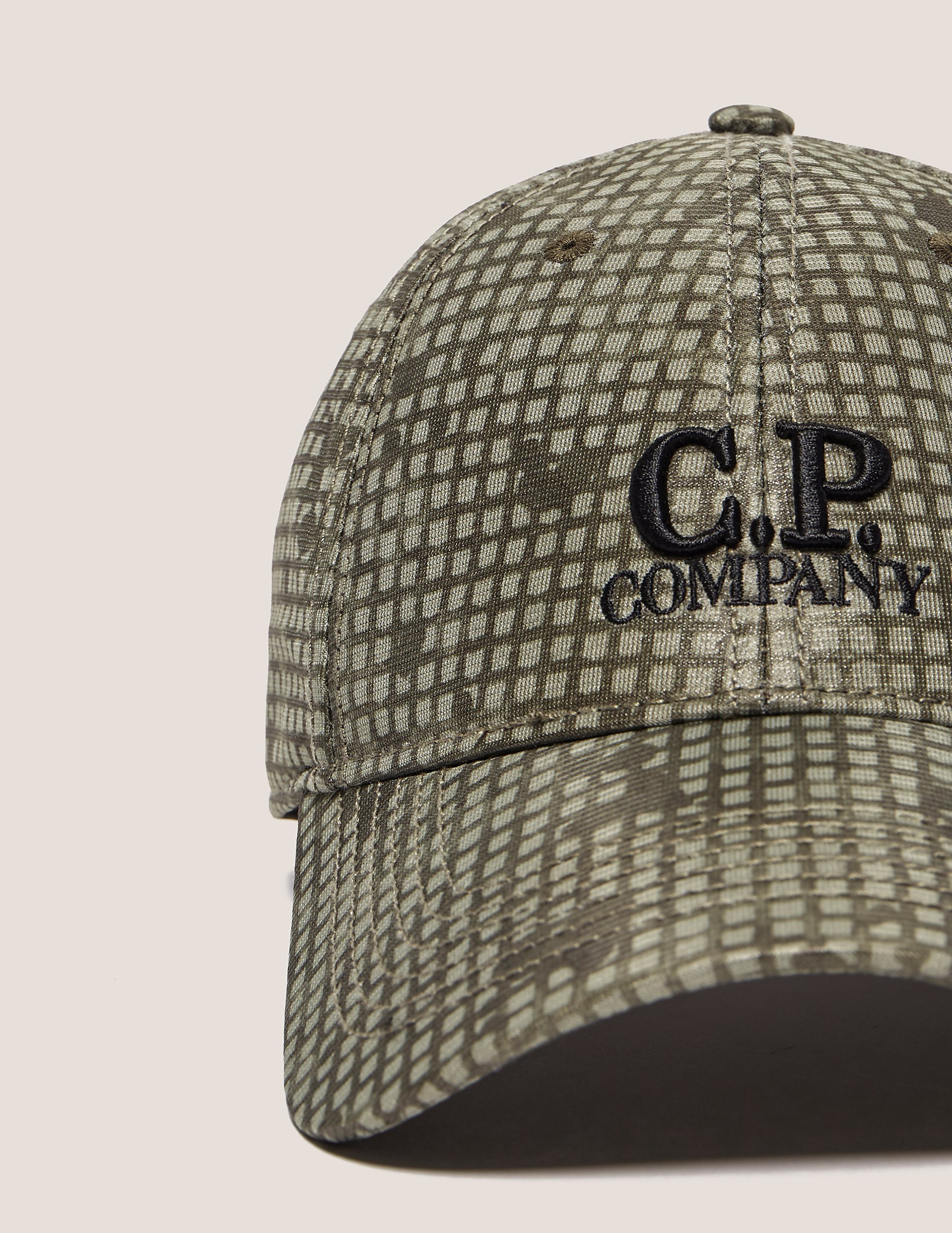 CP Company Camo Cap