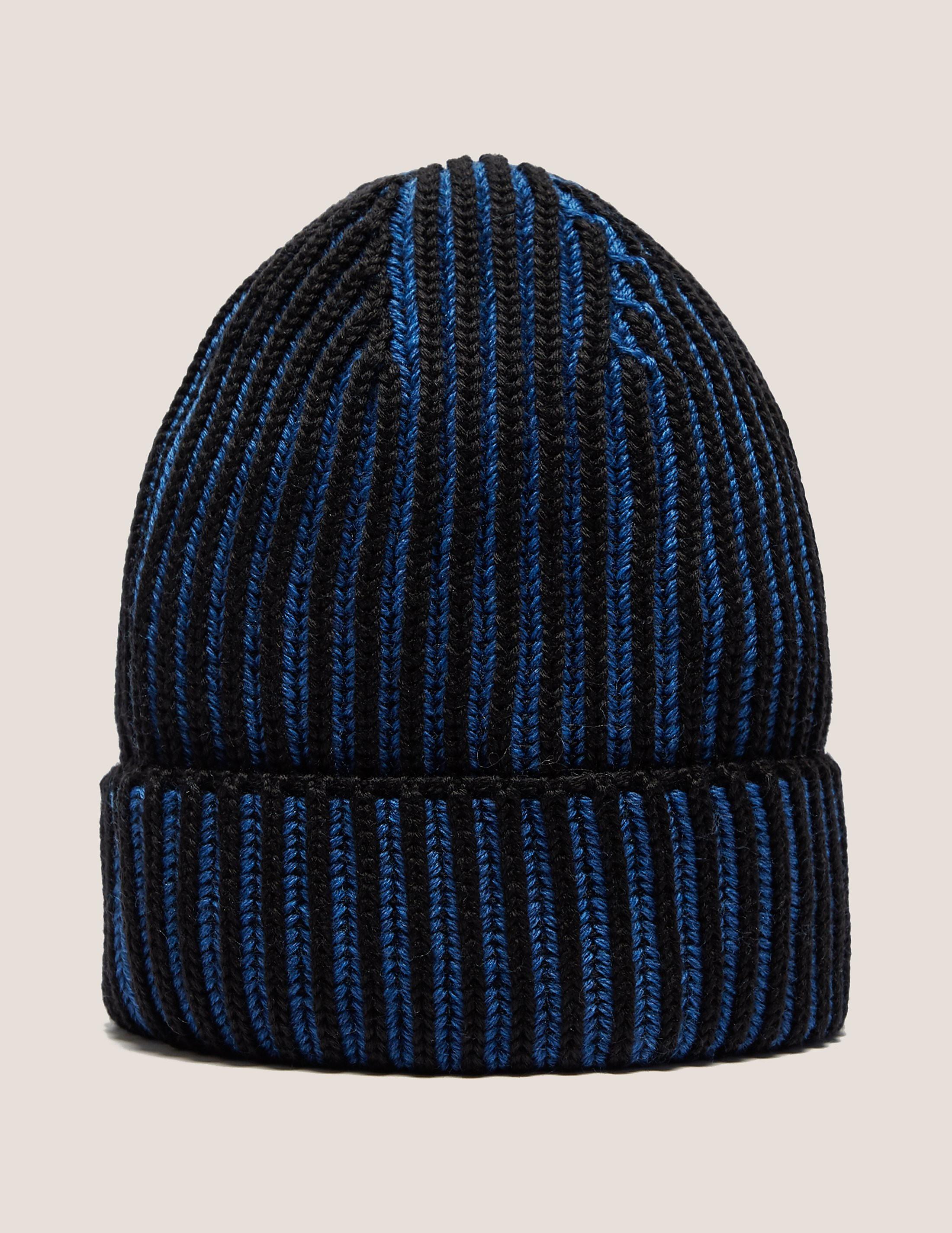 CP Company Rib Knit Beanie