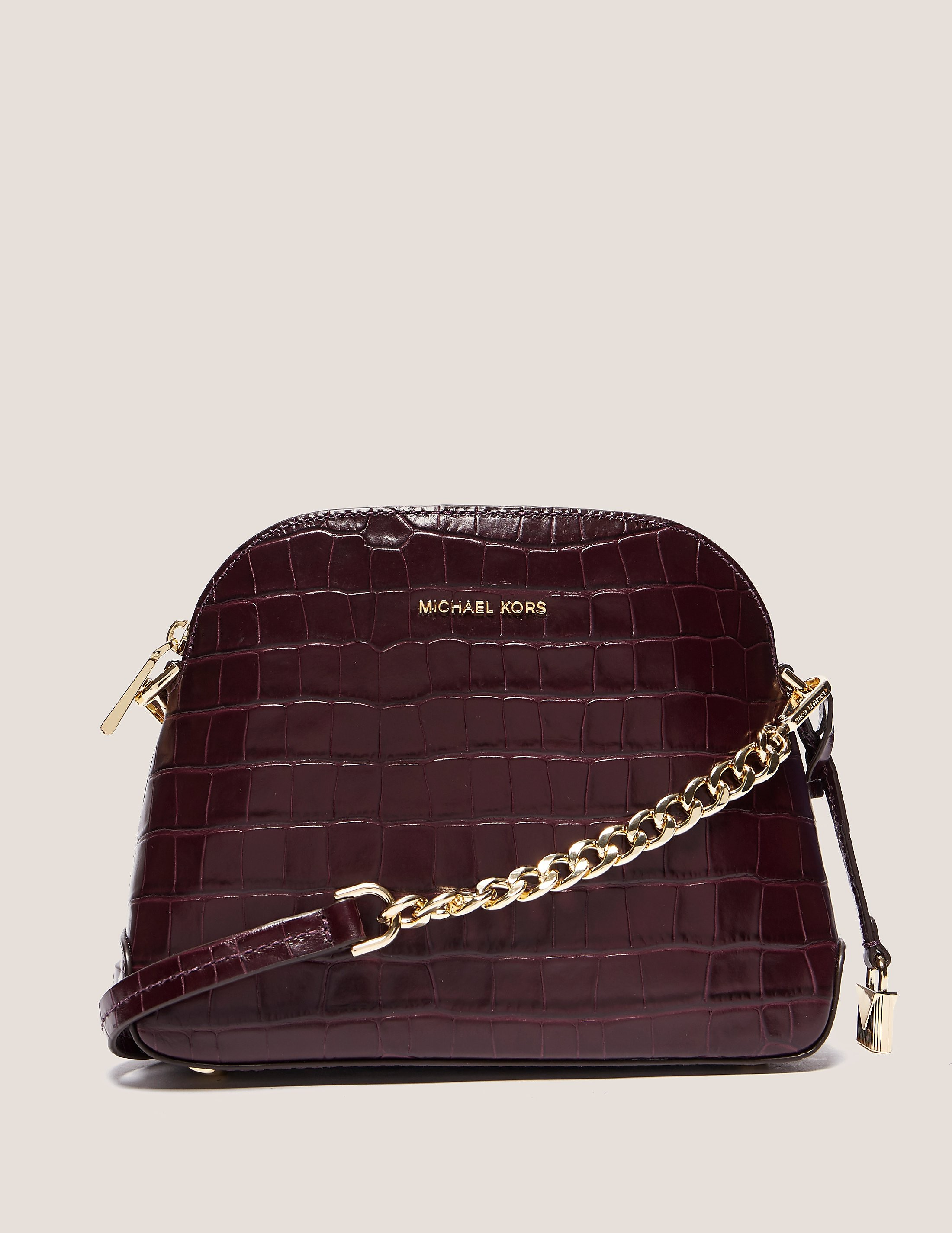 Michael Kors Mercer Dome Bag