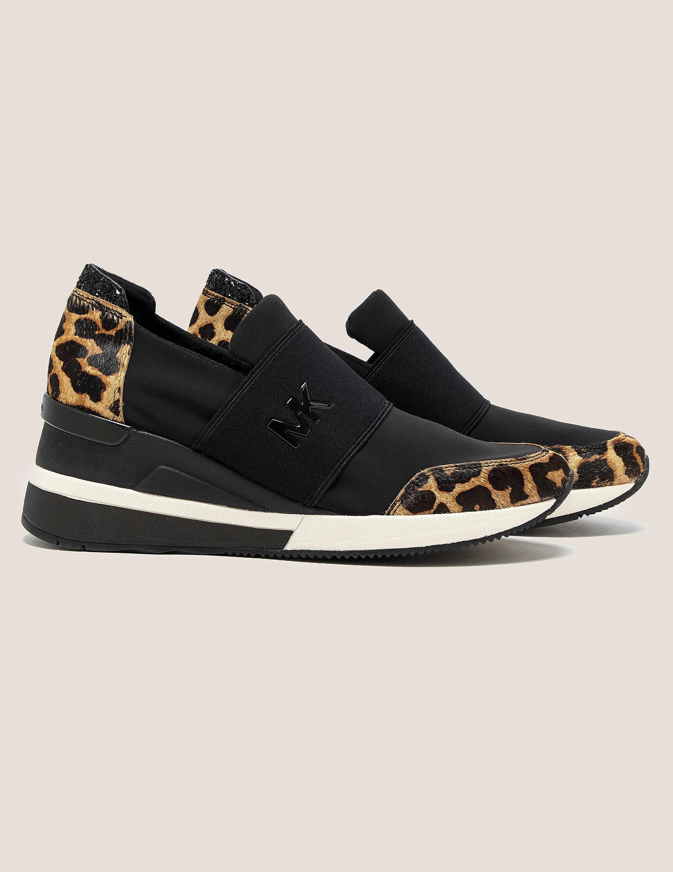 Michael Kors Felix Trainer - Online Exclusive