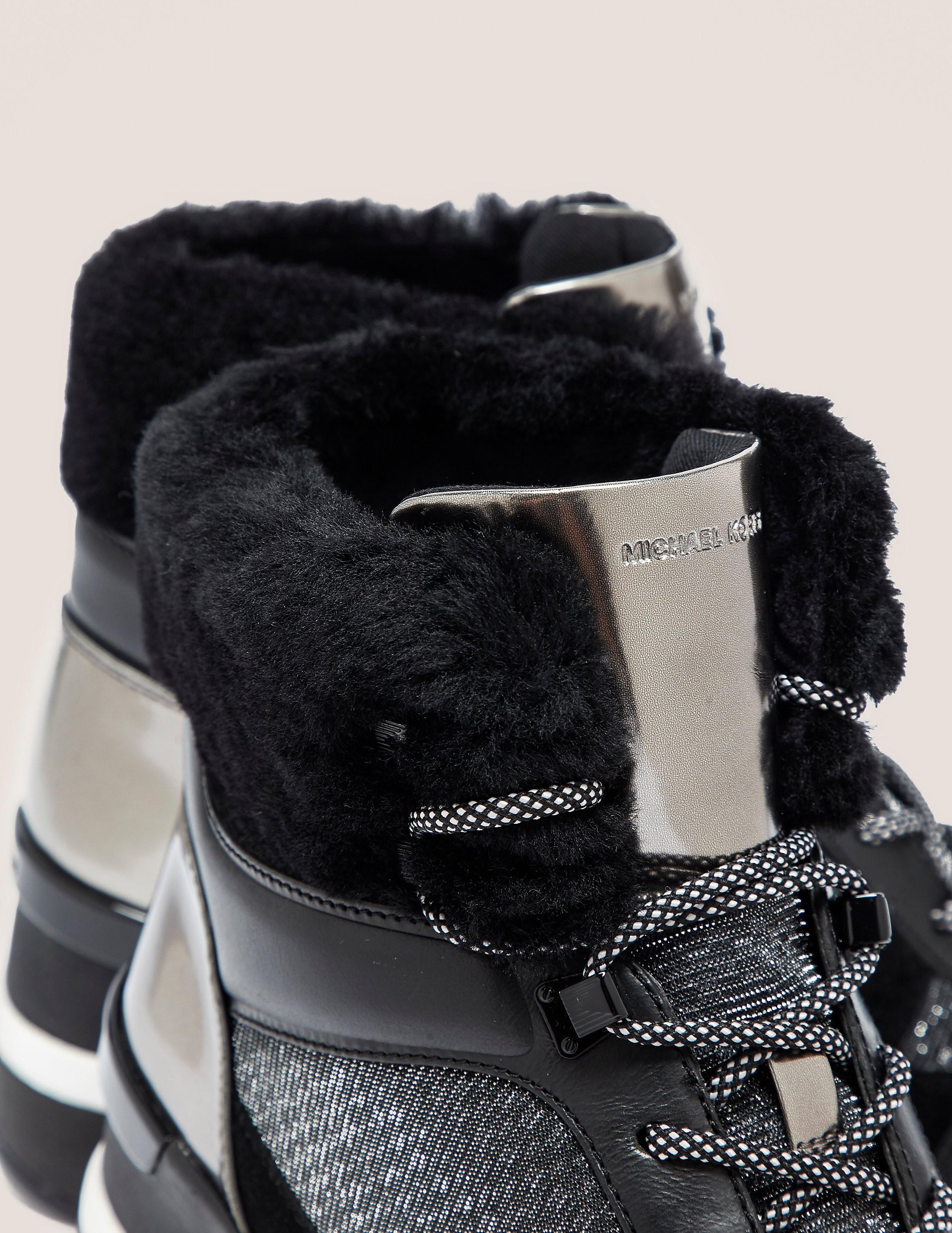 Michael Kors Scout Boot