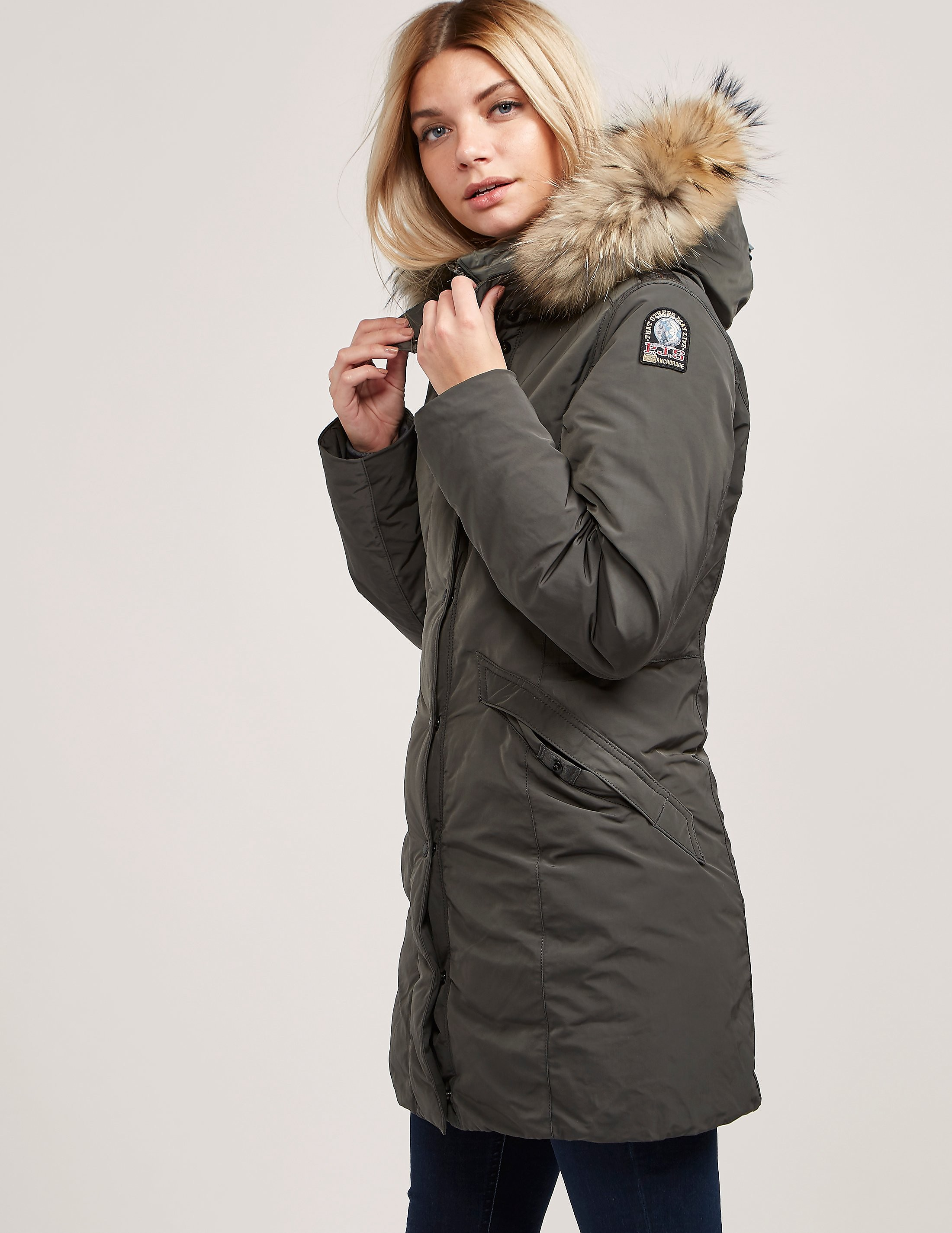 Parajumpers Angie Padded Jacket