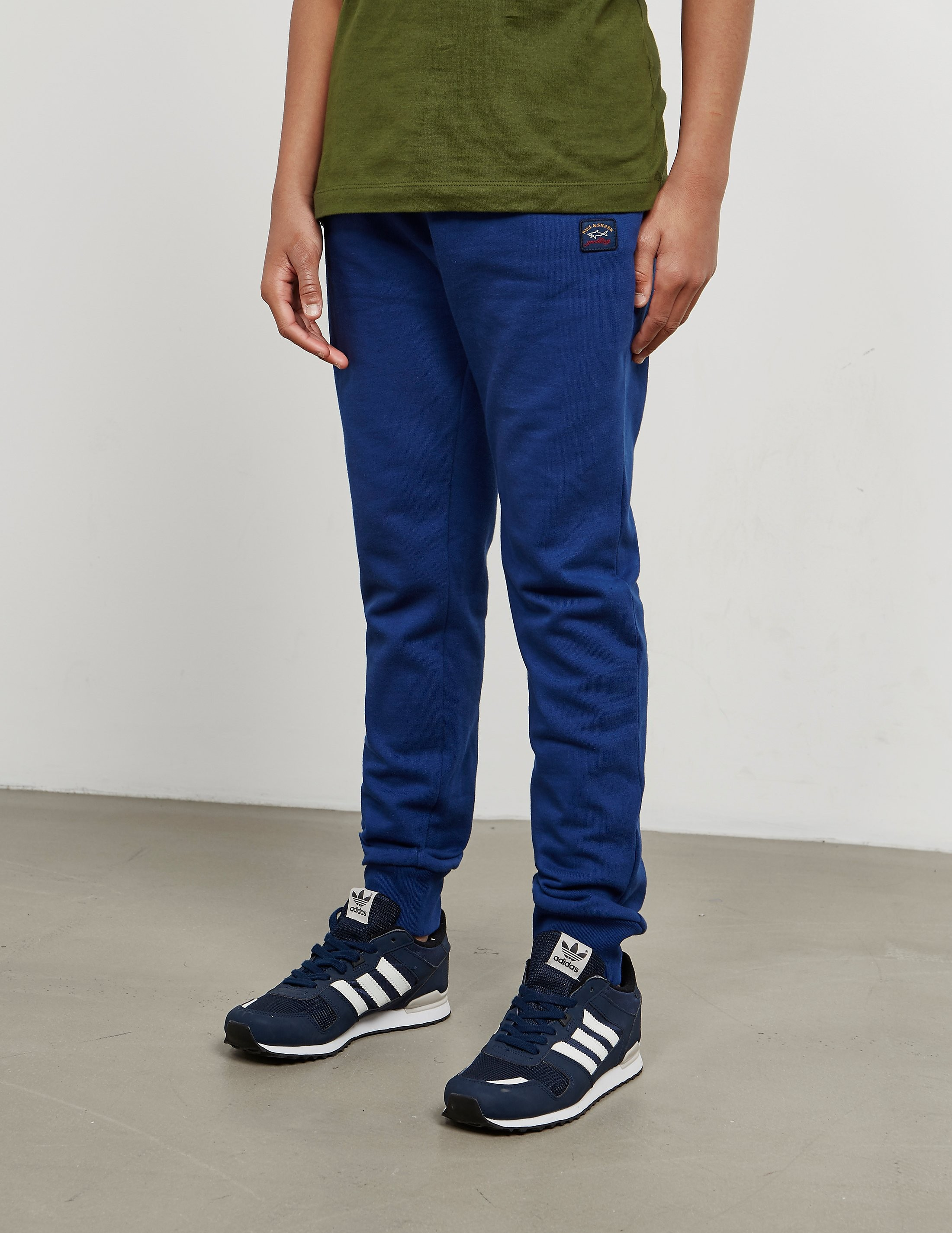 Paul and Shark Patch Track Pants