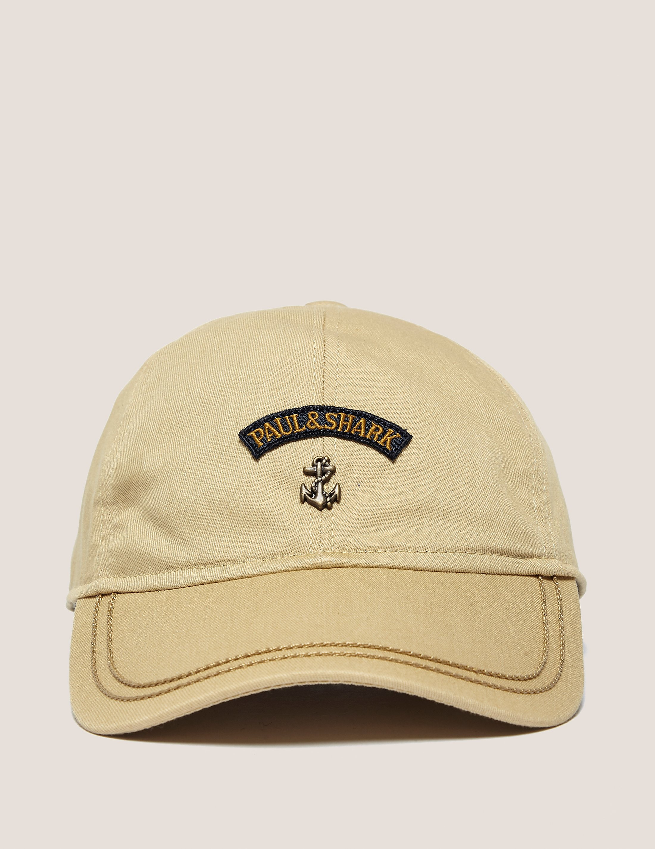 Paul and Shark Anchor Cap