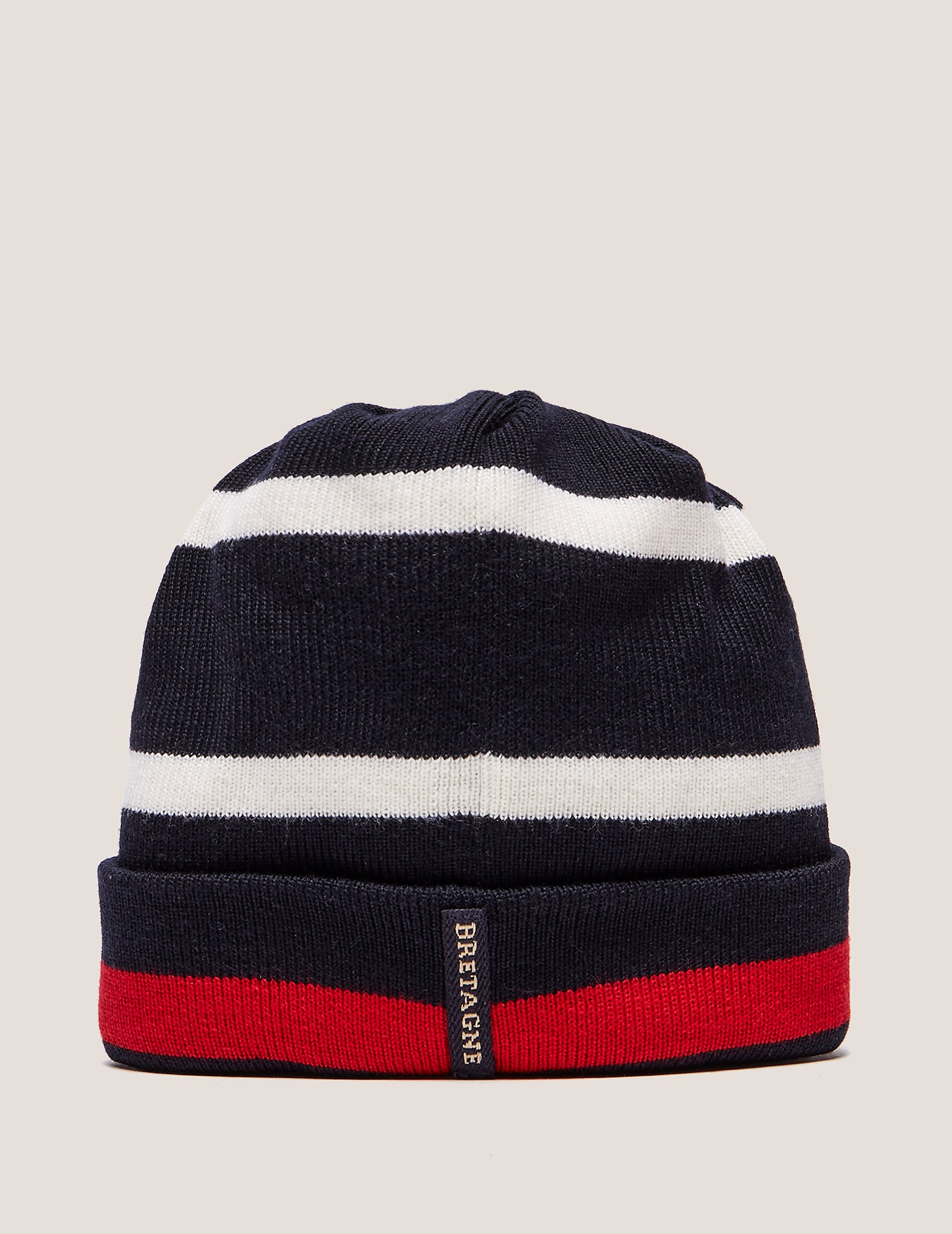 Paul and Shark Stripe Beanie