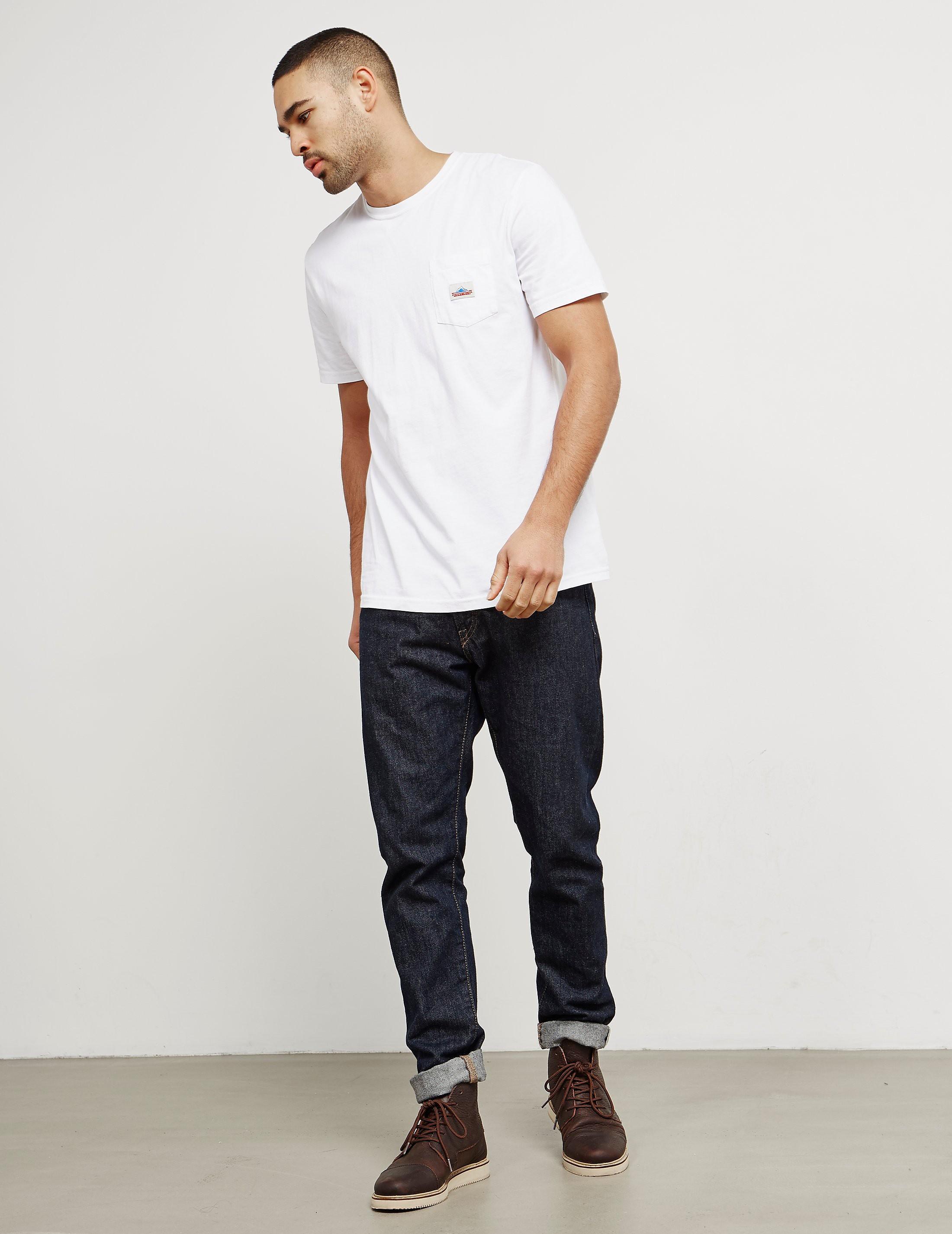 Penfield Pocket Short Sleeve T-Shirt