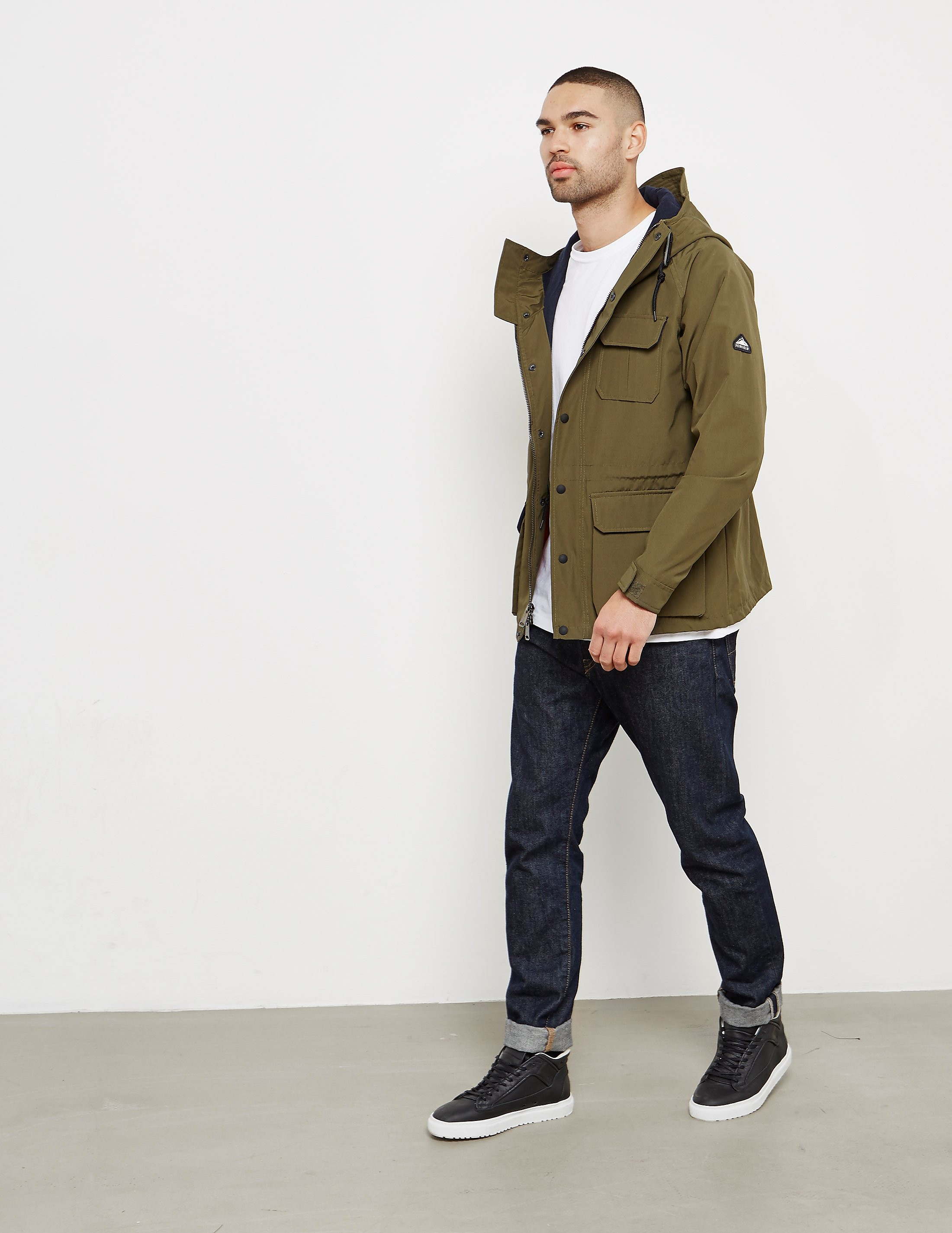 Penfield Kasson Lightweight Jacket