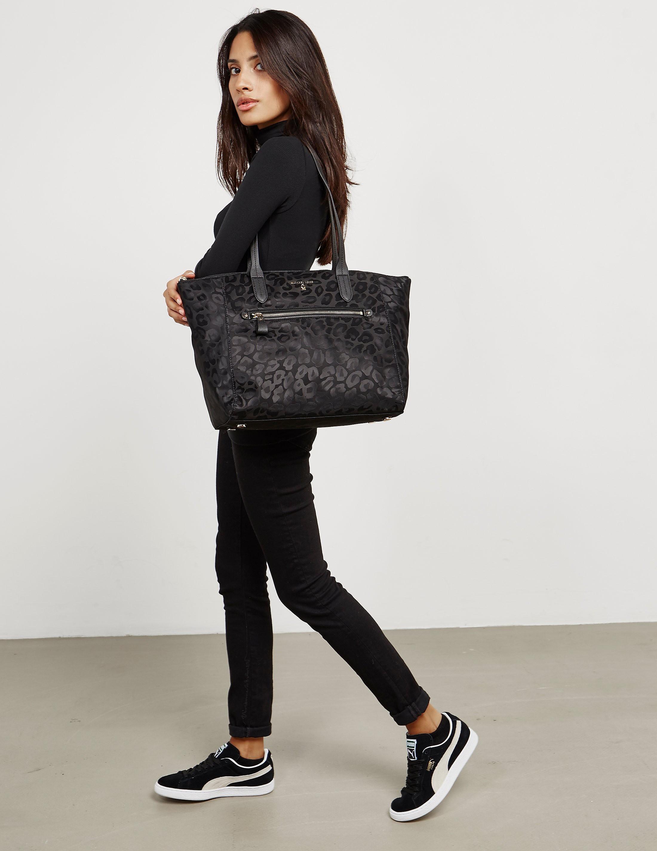 Michael Kors Kelsey Tote Bag