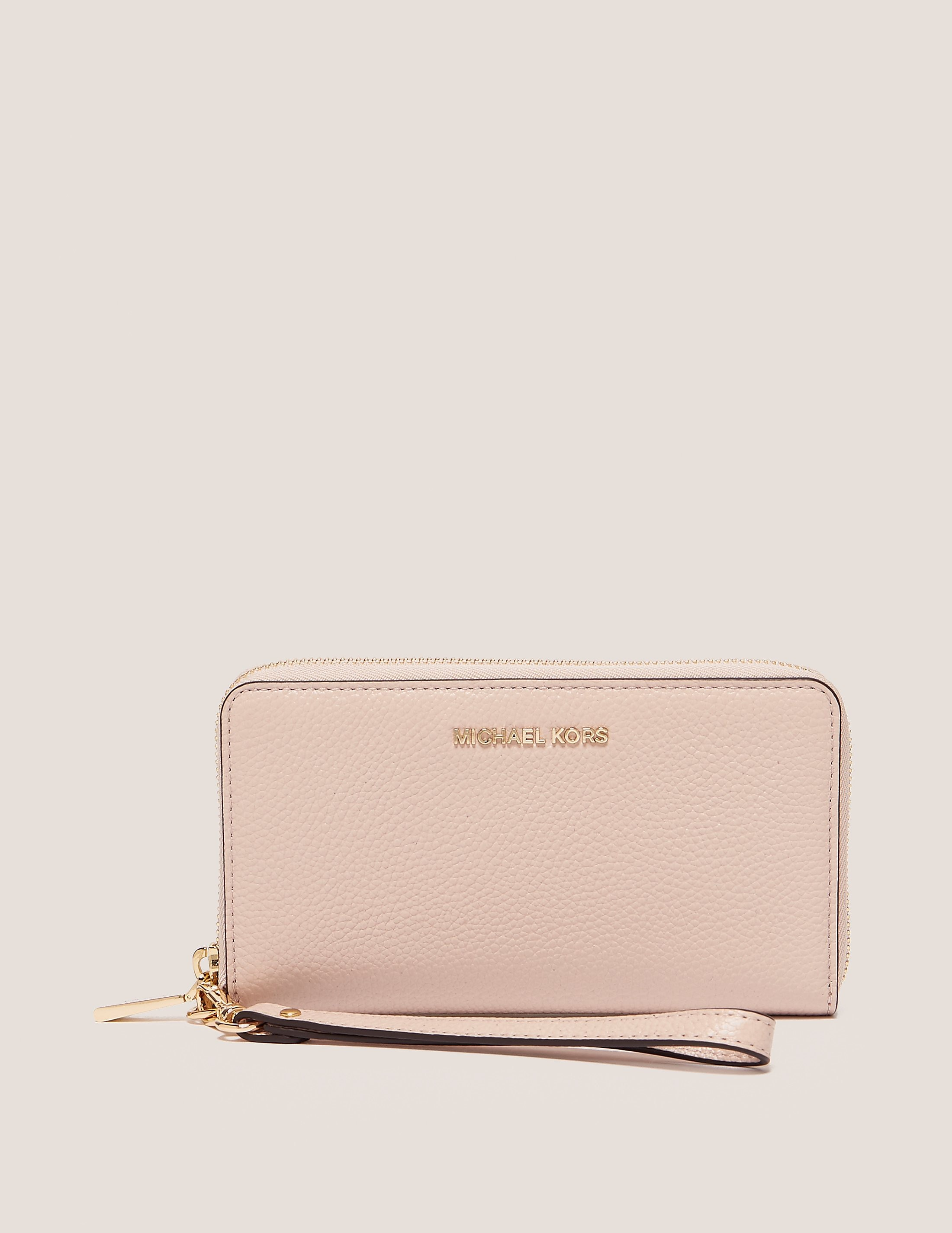 Michael Kors Large Phonecase Wristlet