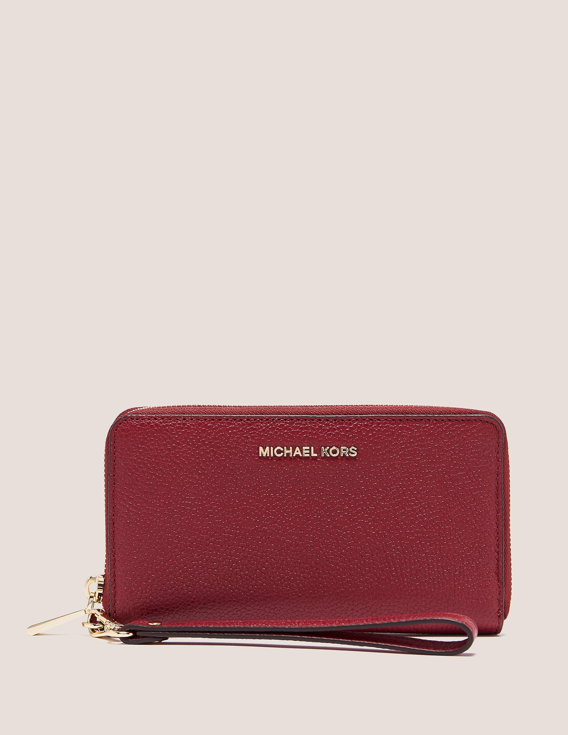 Michael Kors Large Phonecase Wristlet