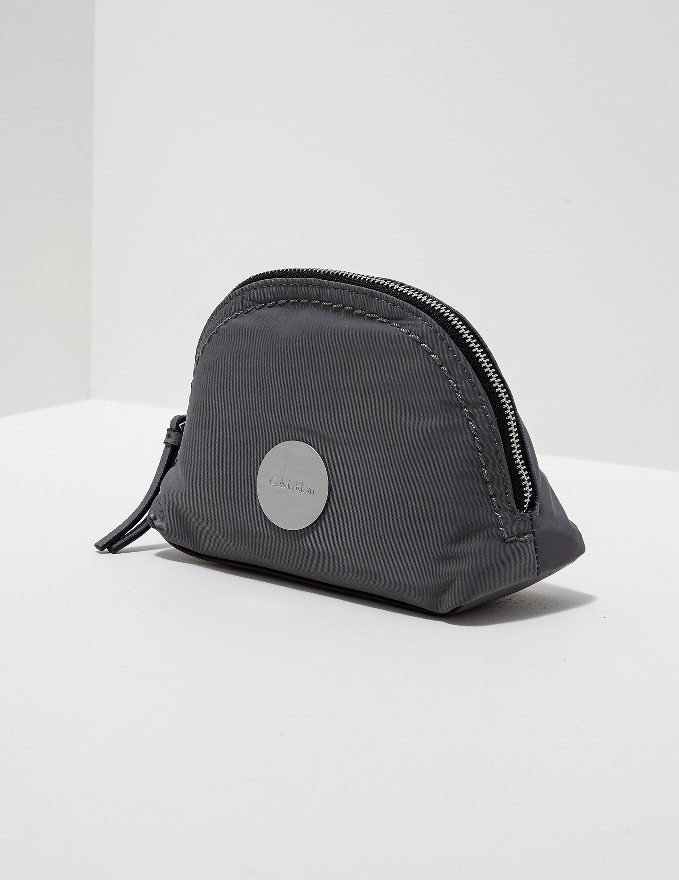 Calvin Klein Edith Cosmetic Bag