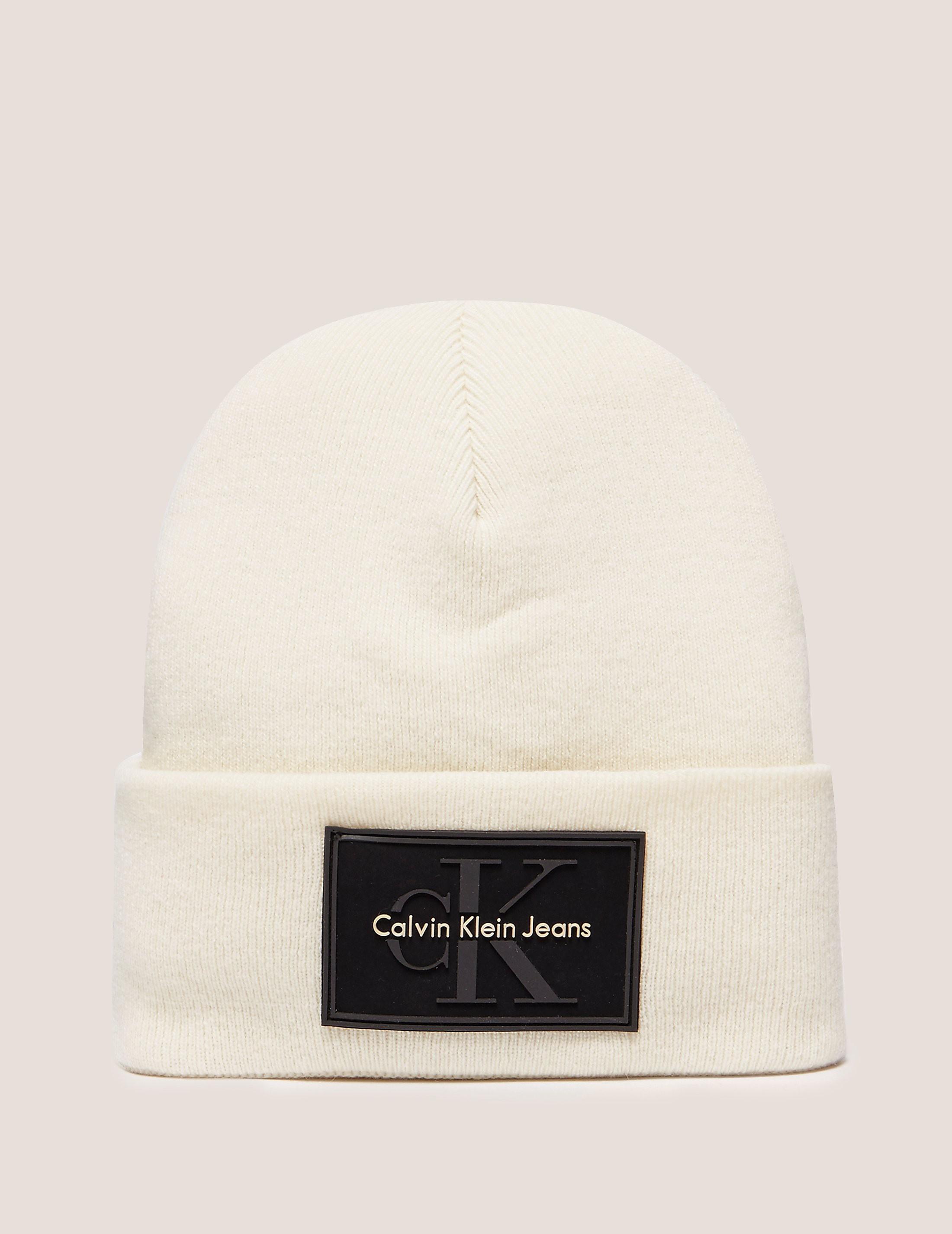 Calvin Klein Reissue Beanie