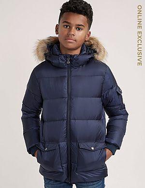 03743d1cf40f Pyrenex Authentic Matte Padded Jacket ...