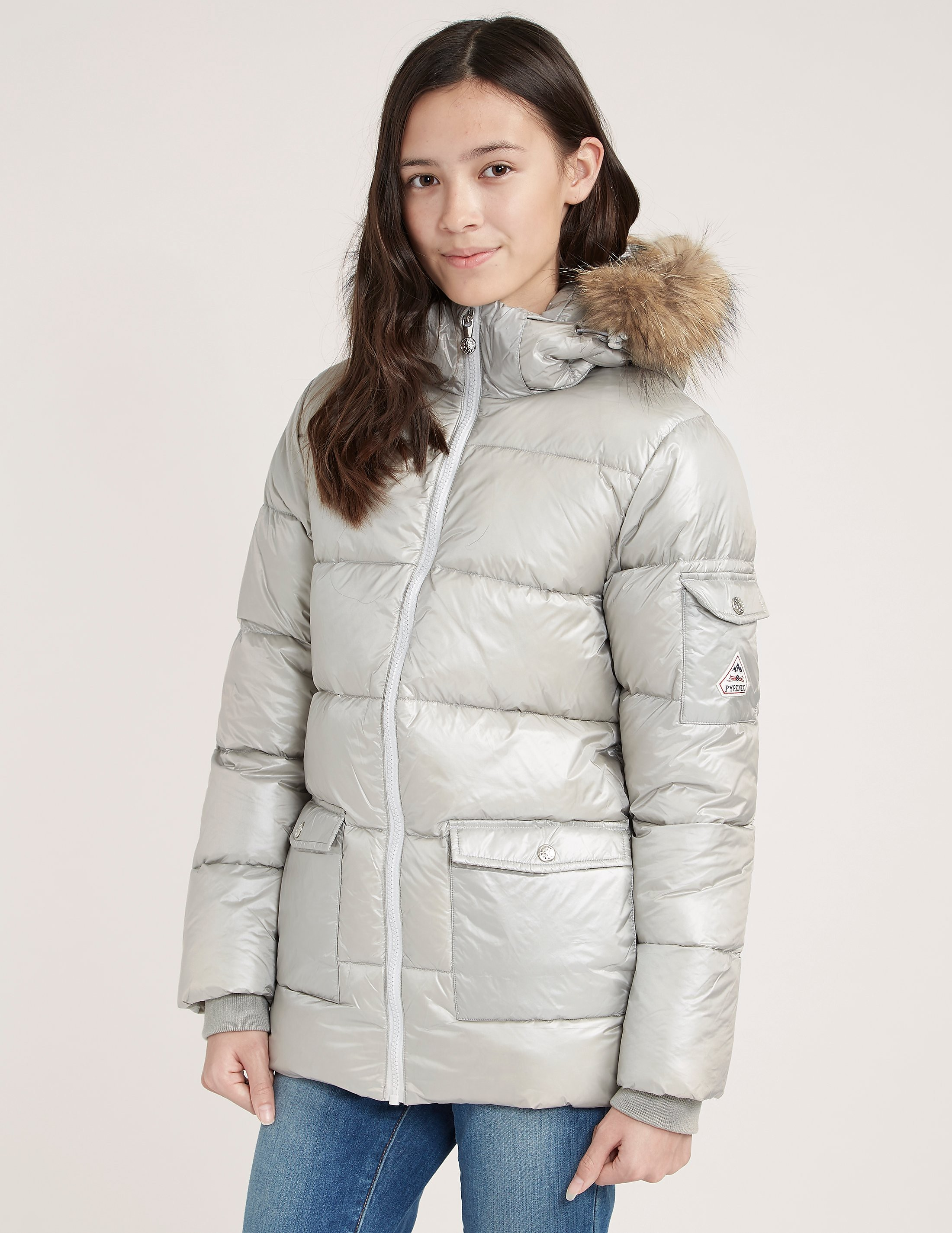 Pyrenex Authentic Padded Jacket