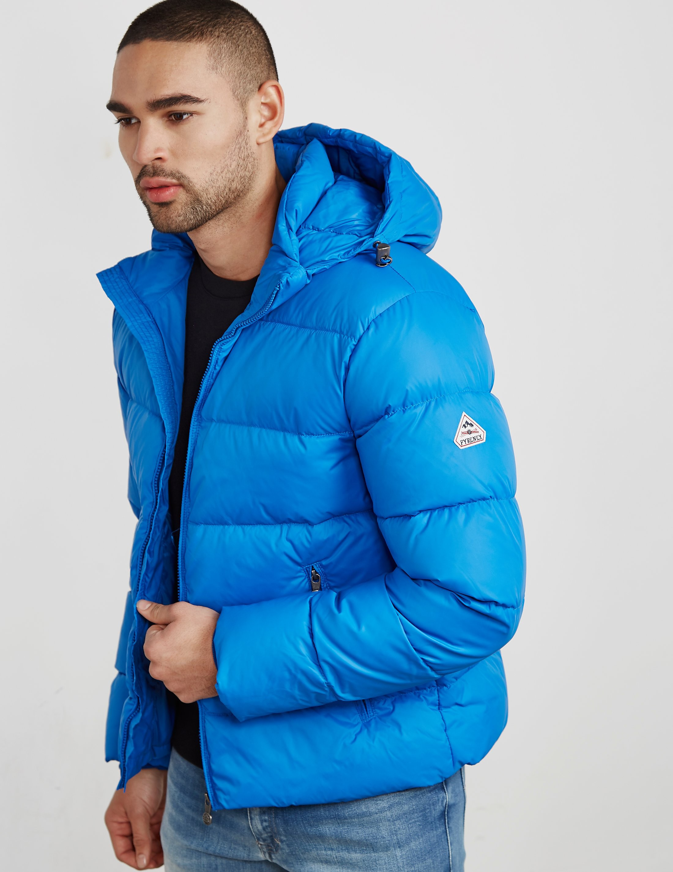 Pyrenex Spoutnic Padded Jacket