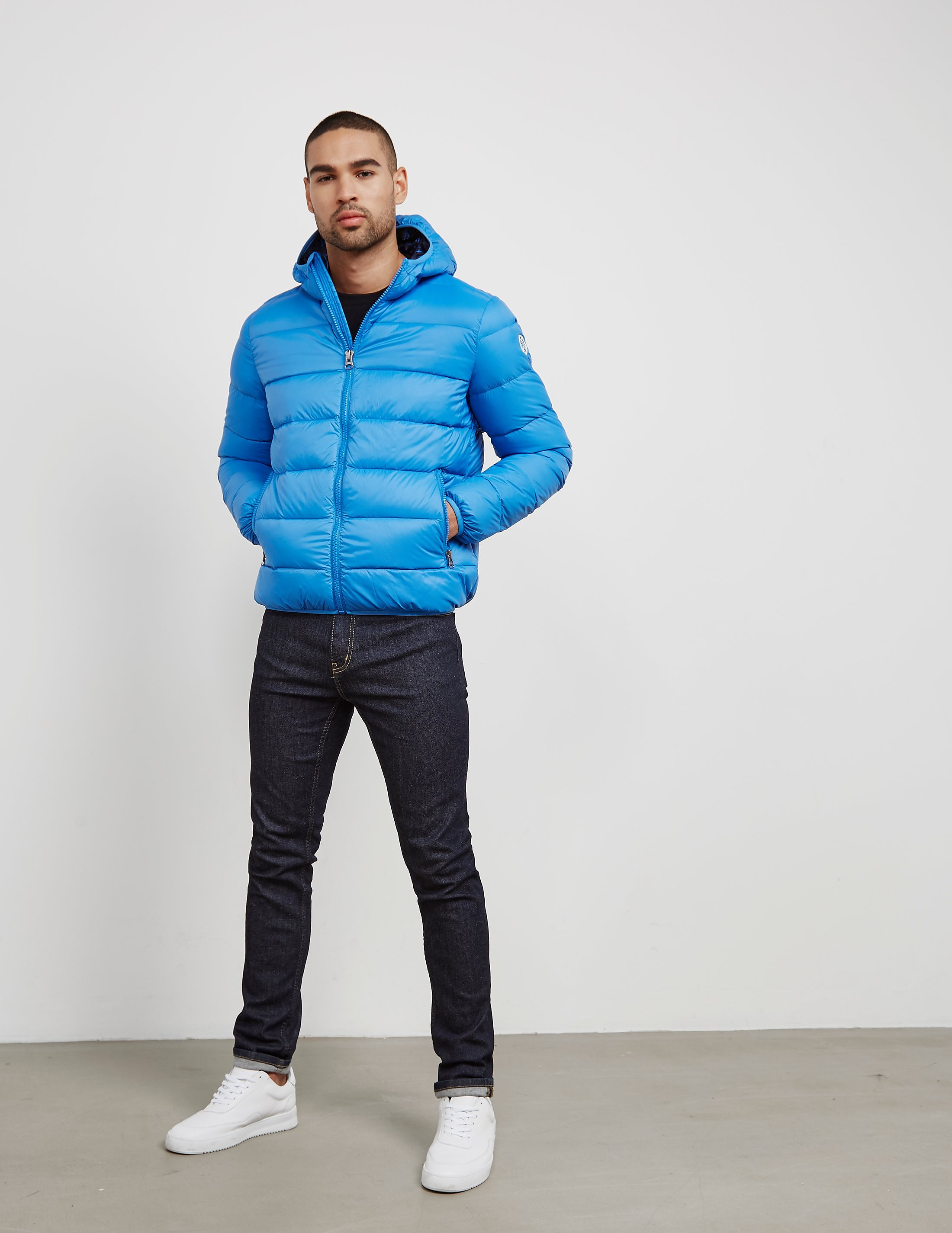 NORTH SAILS Buddy Padded Down Jacket