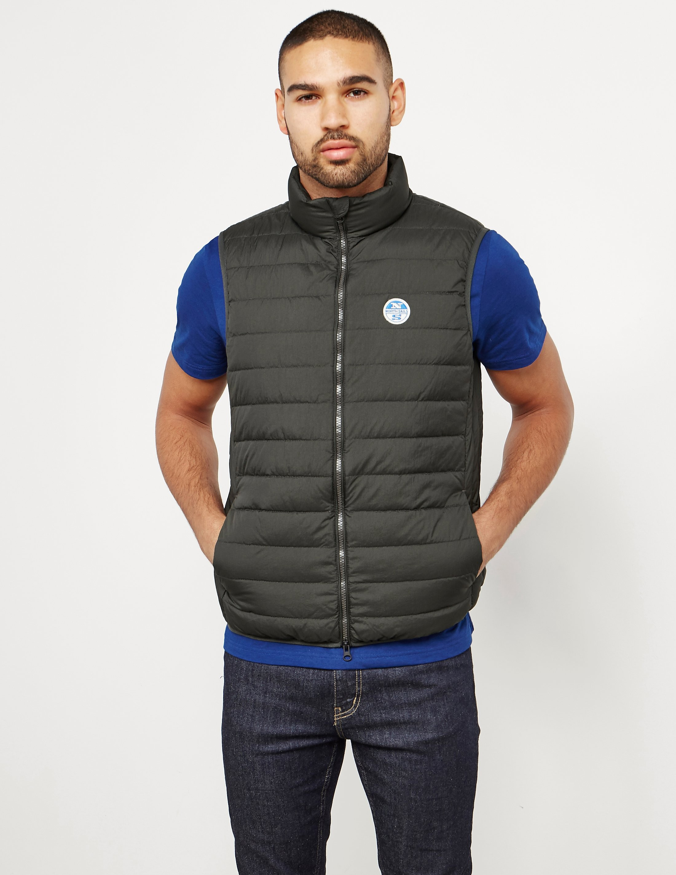 NORTH SAILS Padded Gilet