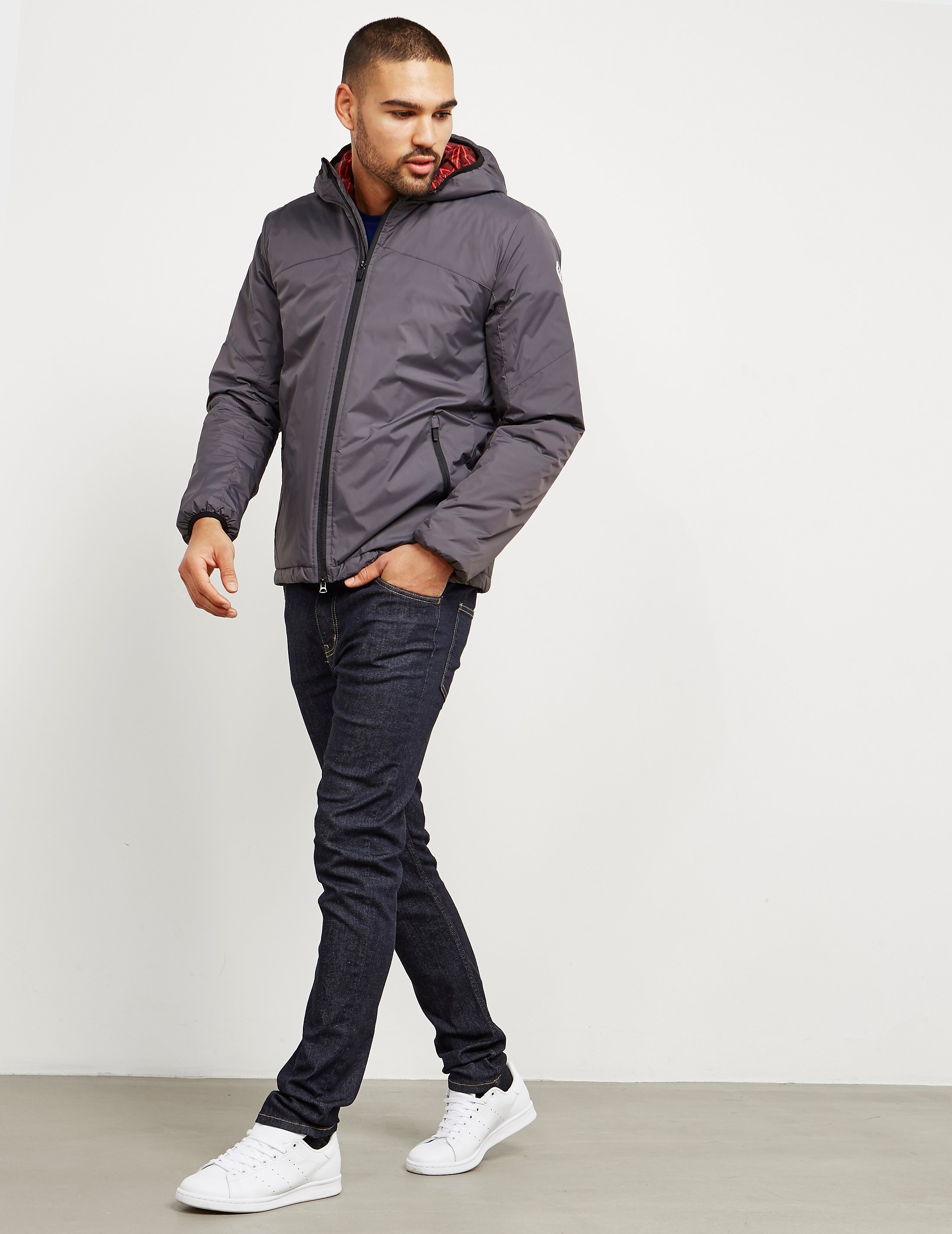 NORTH SAILS Nylon Windbreaker Jacket