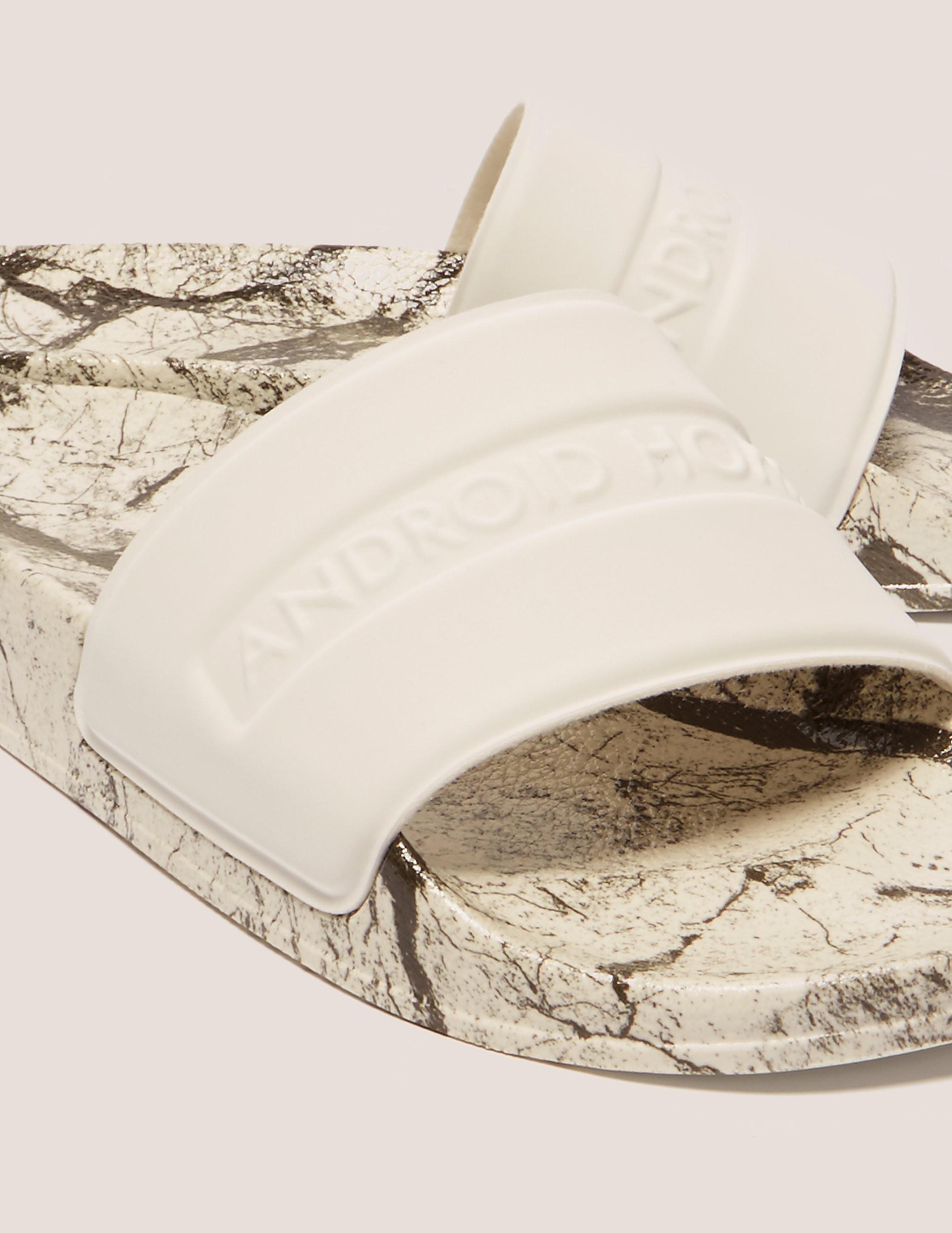 Android Homme Slide Sandals