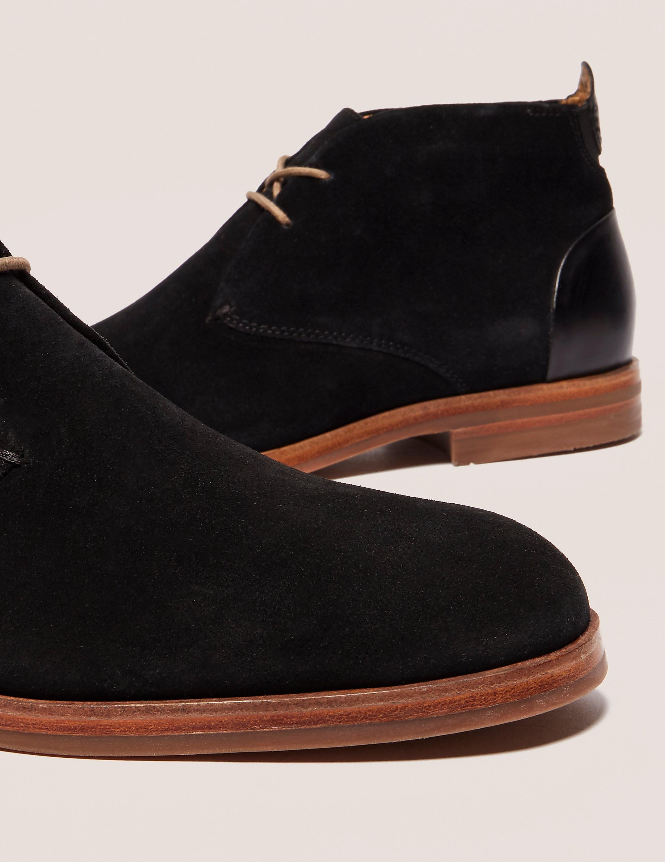 H by Hudson Matteo Boots