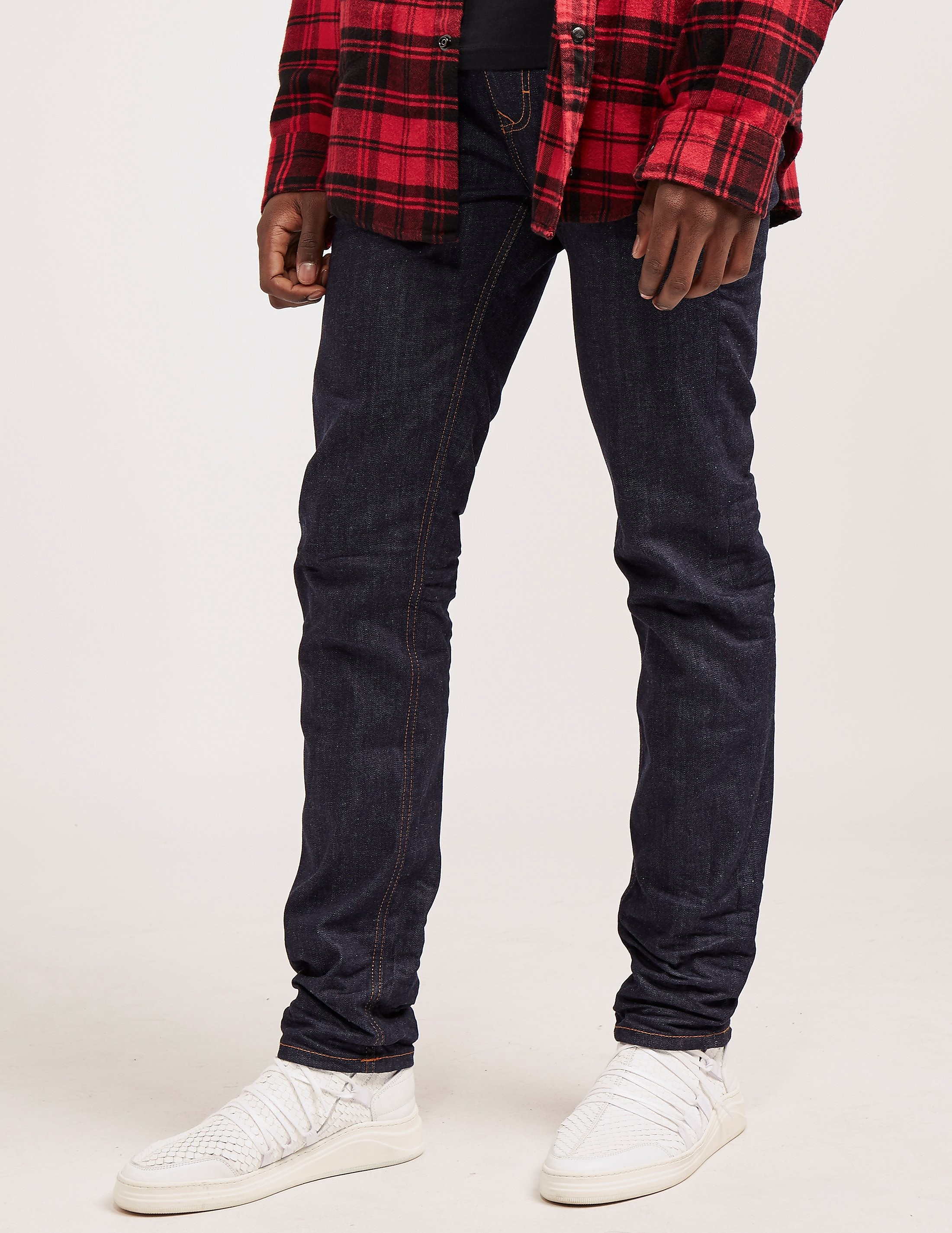 Vivienne Westwood Anglomania Orb Jeans