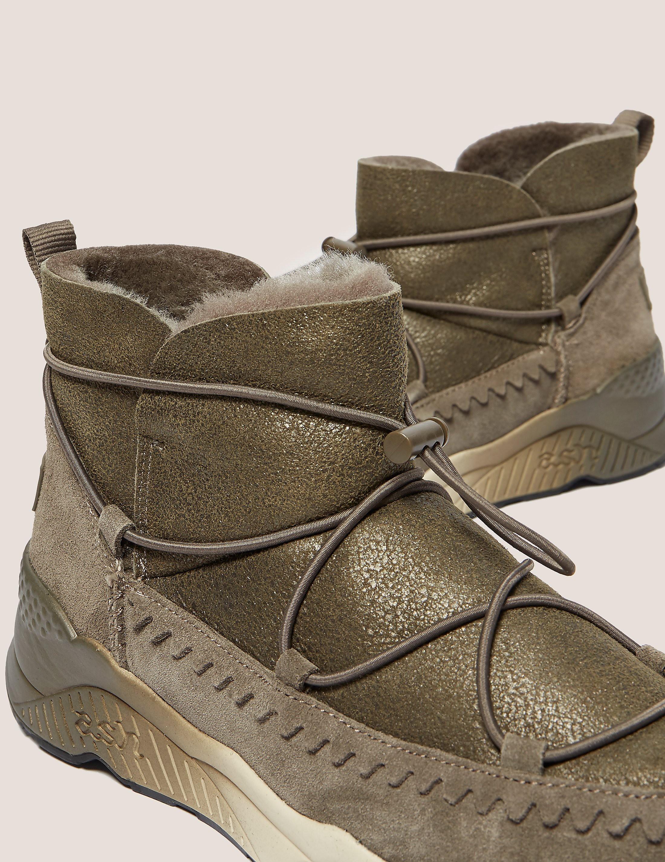 Ash Mitsouko Boot