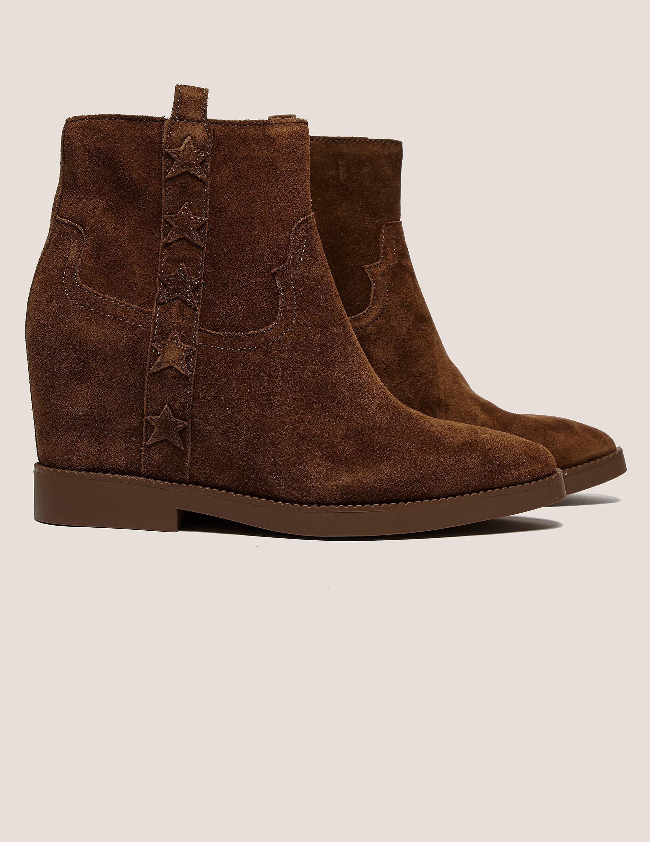 Ash Goldie Boot