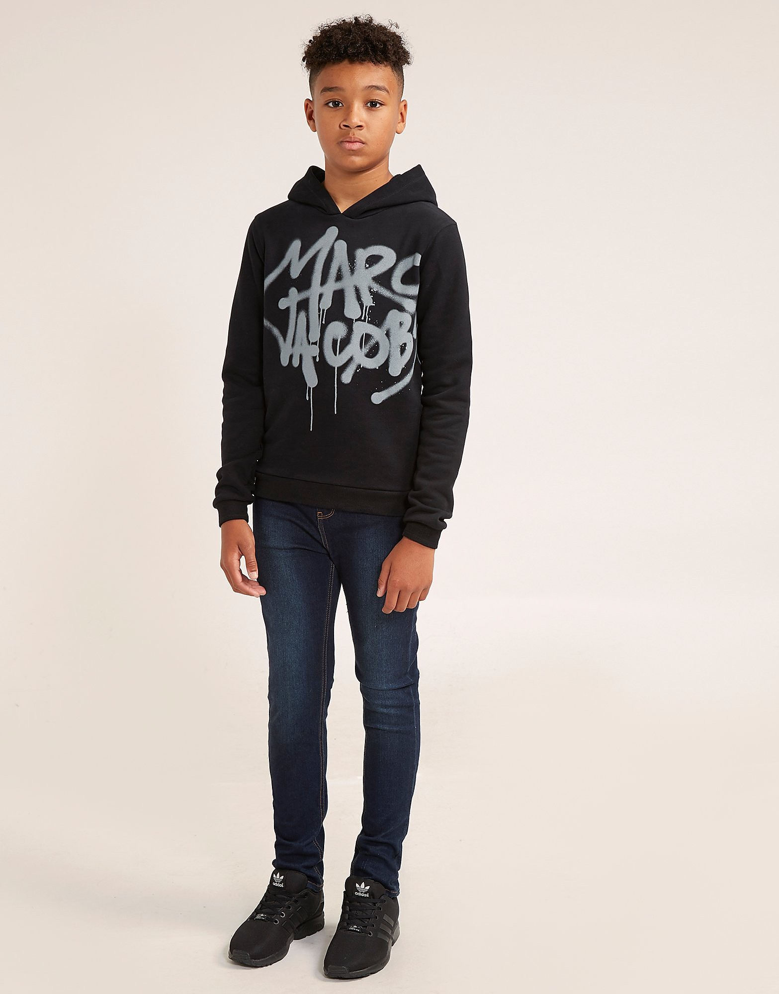 Little Marc Jacobs Graffiti Hoody