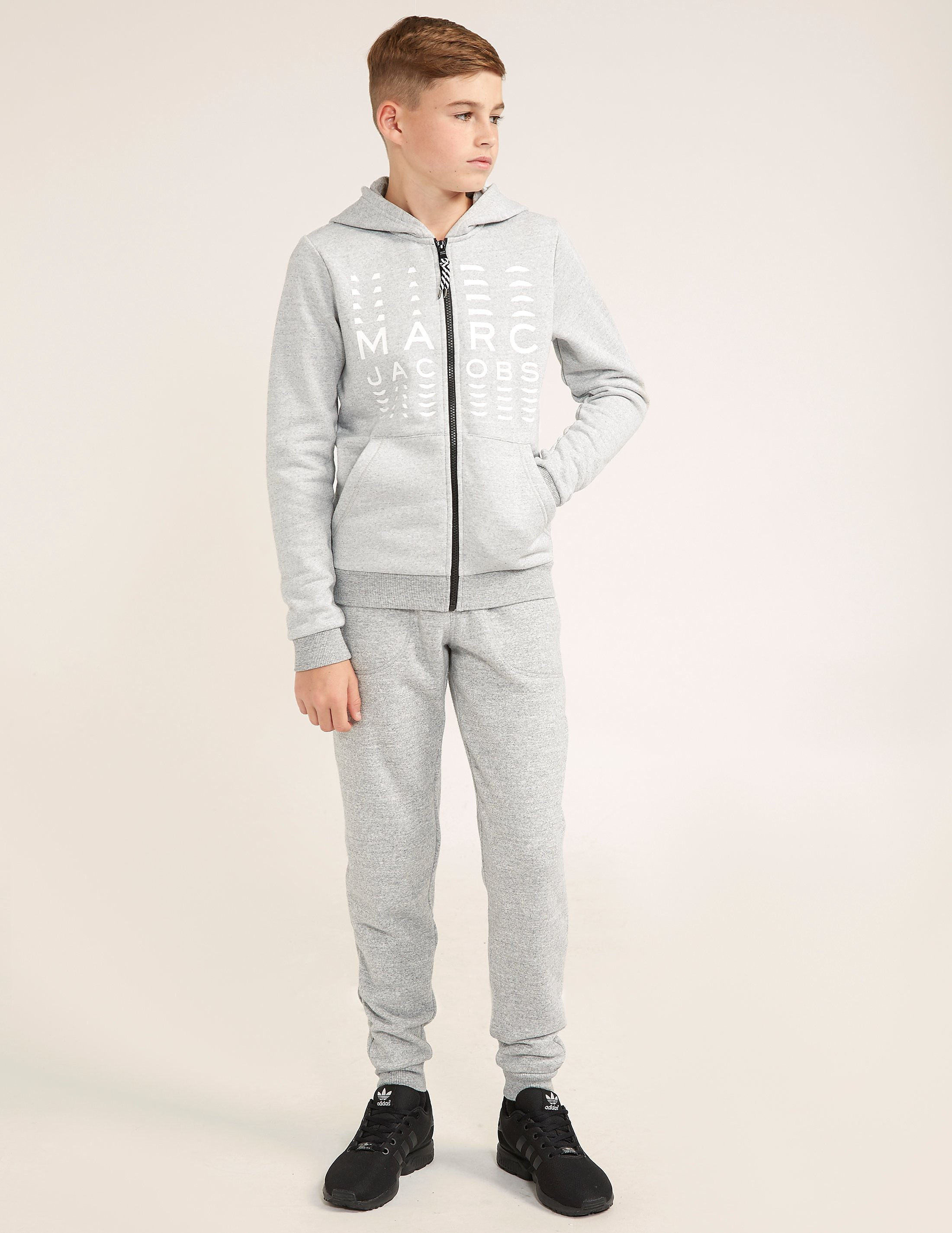 Little Marc Jacobs Cuffed Track Pants