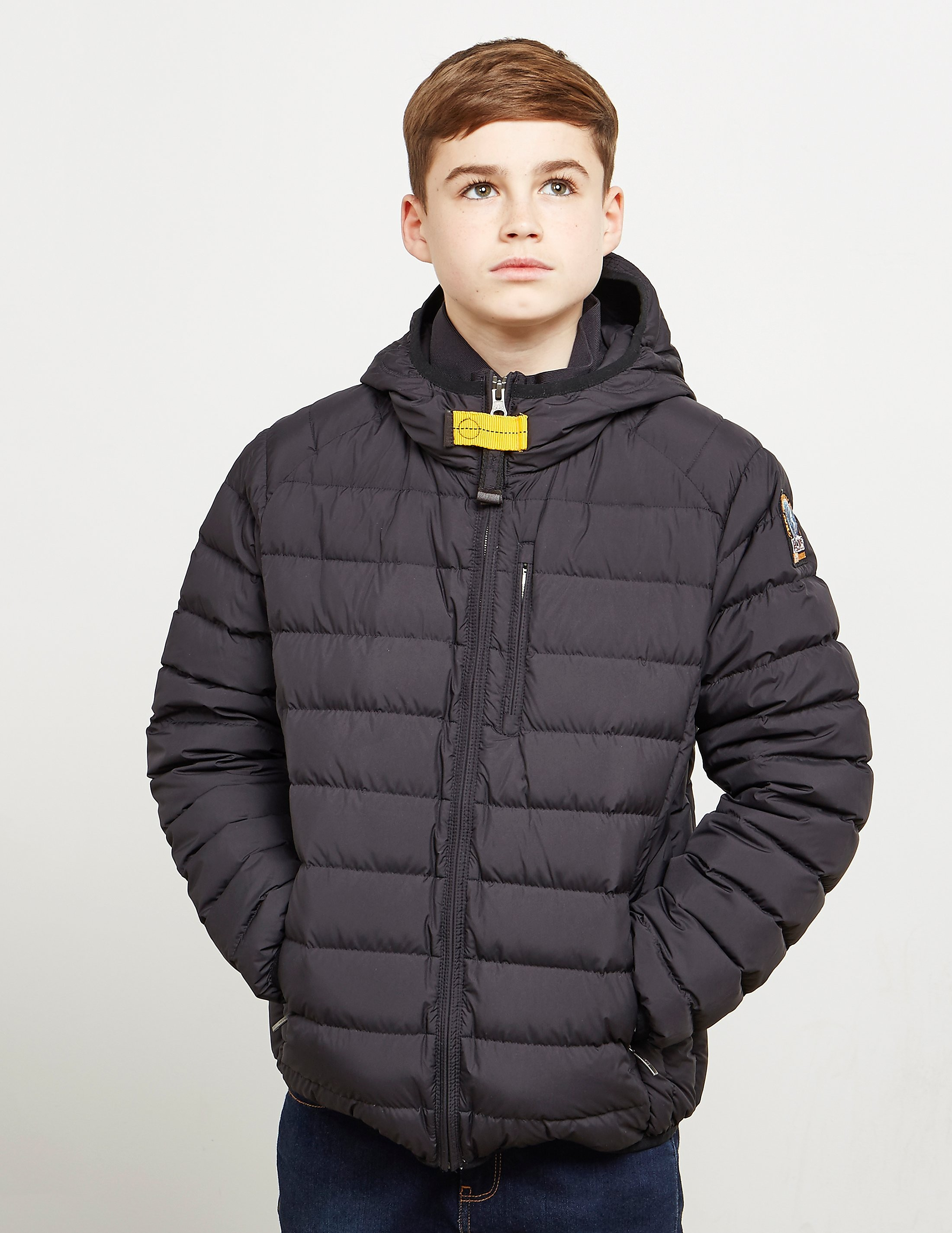 Parajumpers Last Minute Jacket
