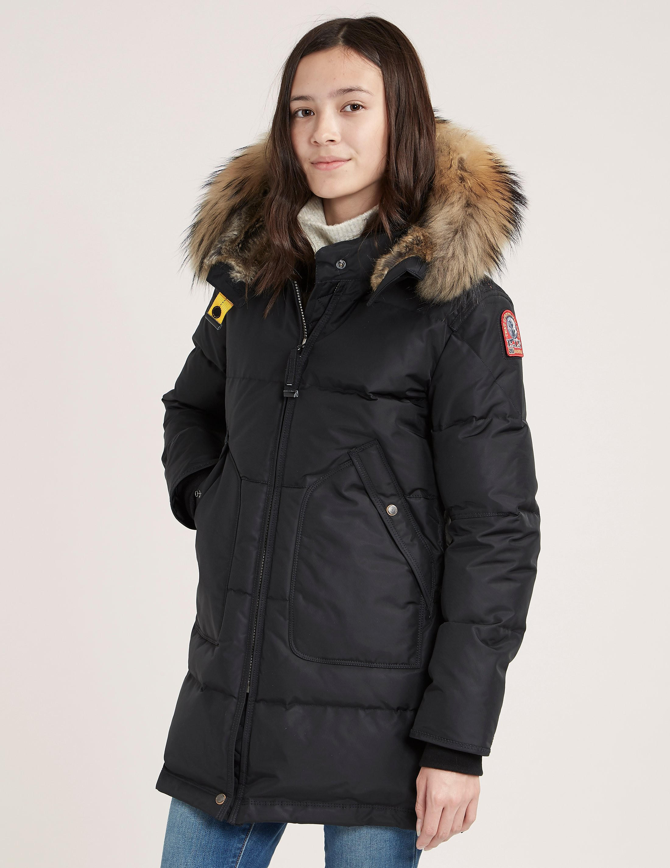 Parajumpers Longbear Padded Jacket