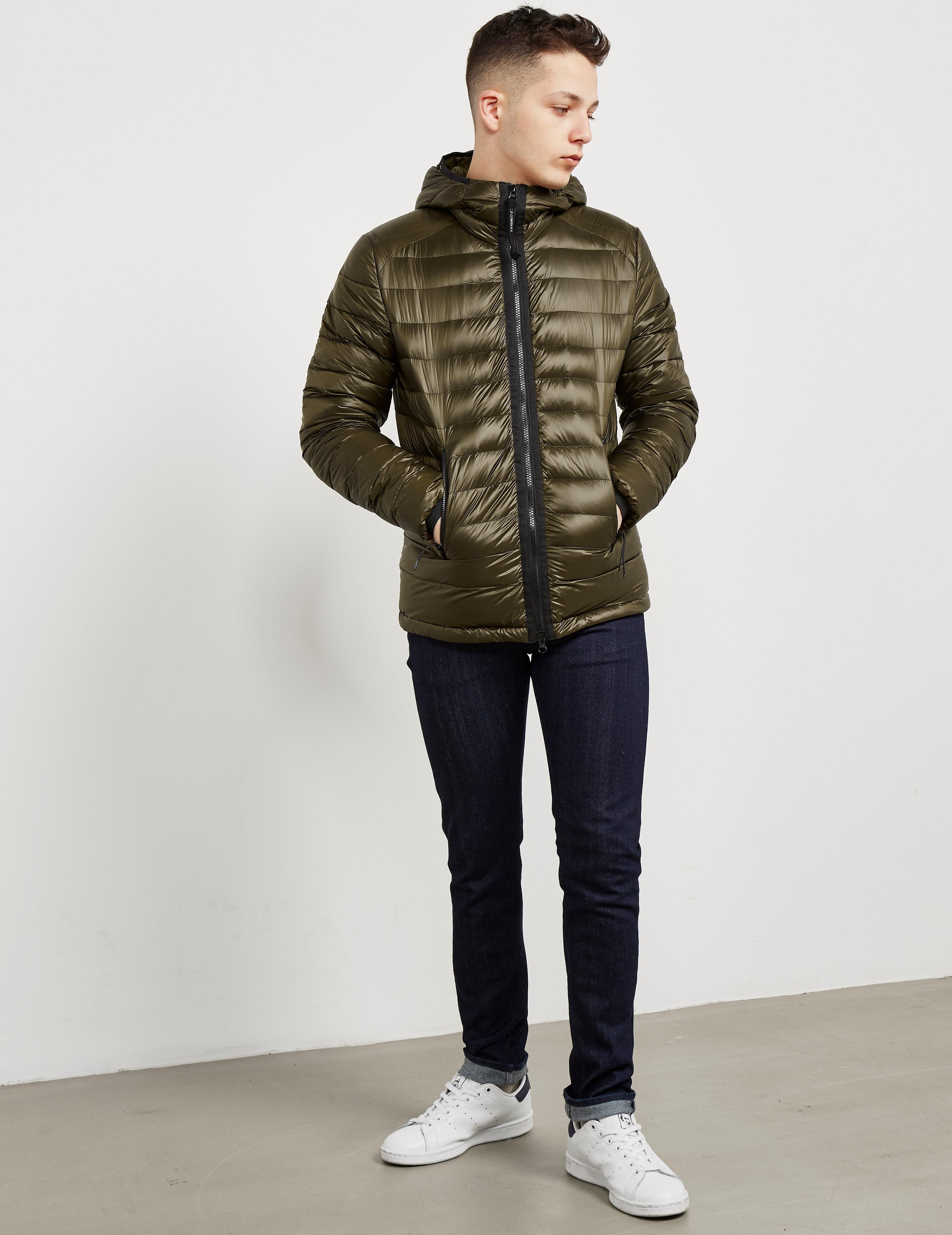 CP Company Goggle Padded Jacket