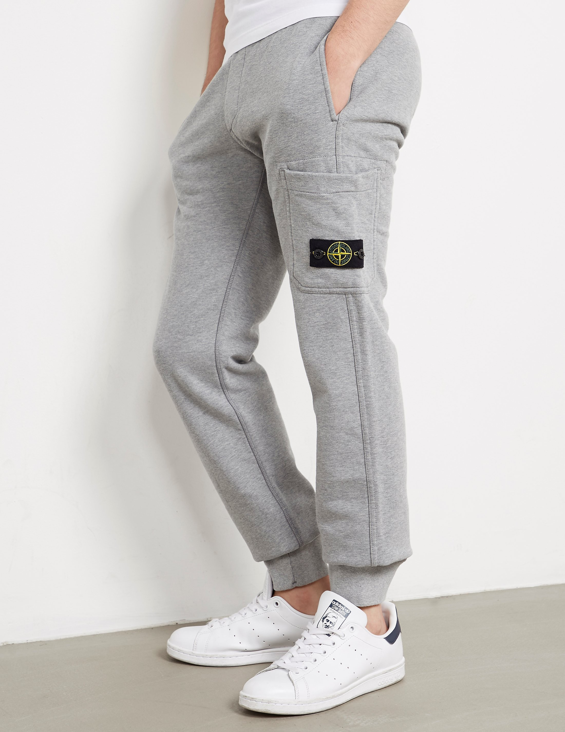 Stone Island Badge Track Pants