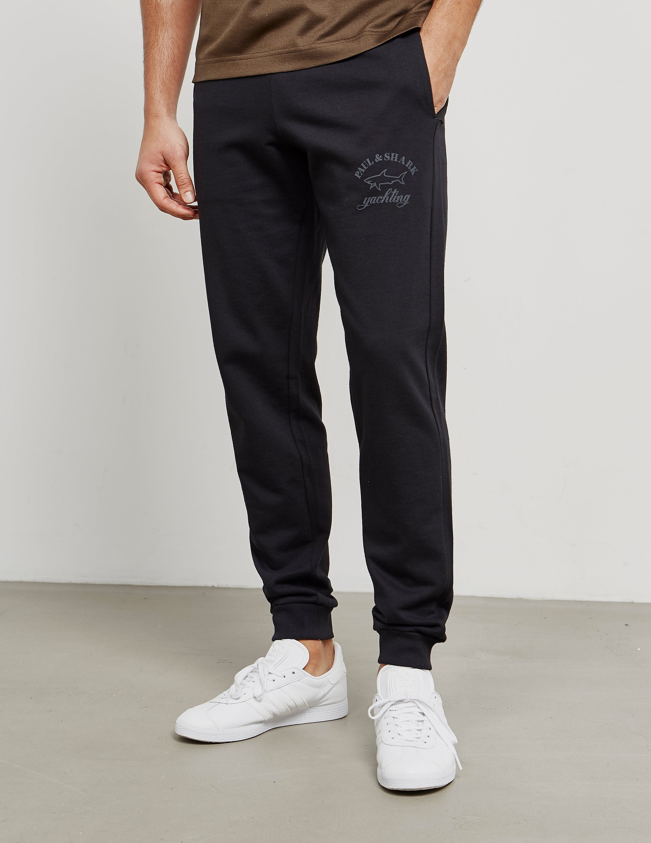 Paul and Shark Fleece Track Pants