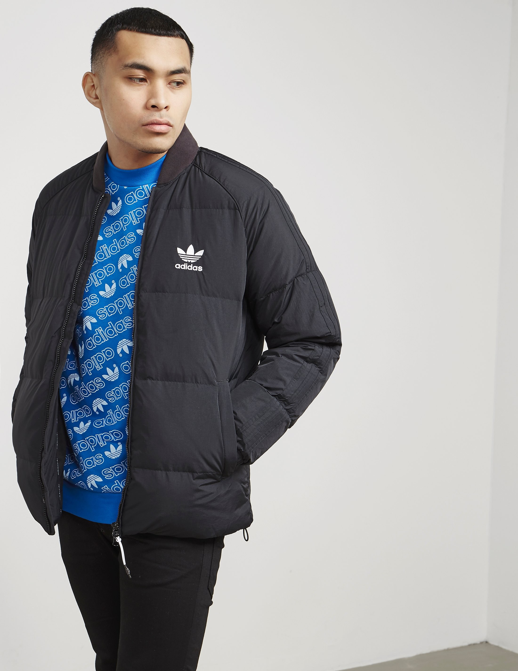 adidas Originals Down Padded Jacket