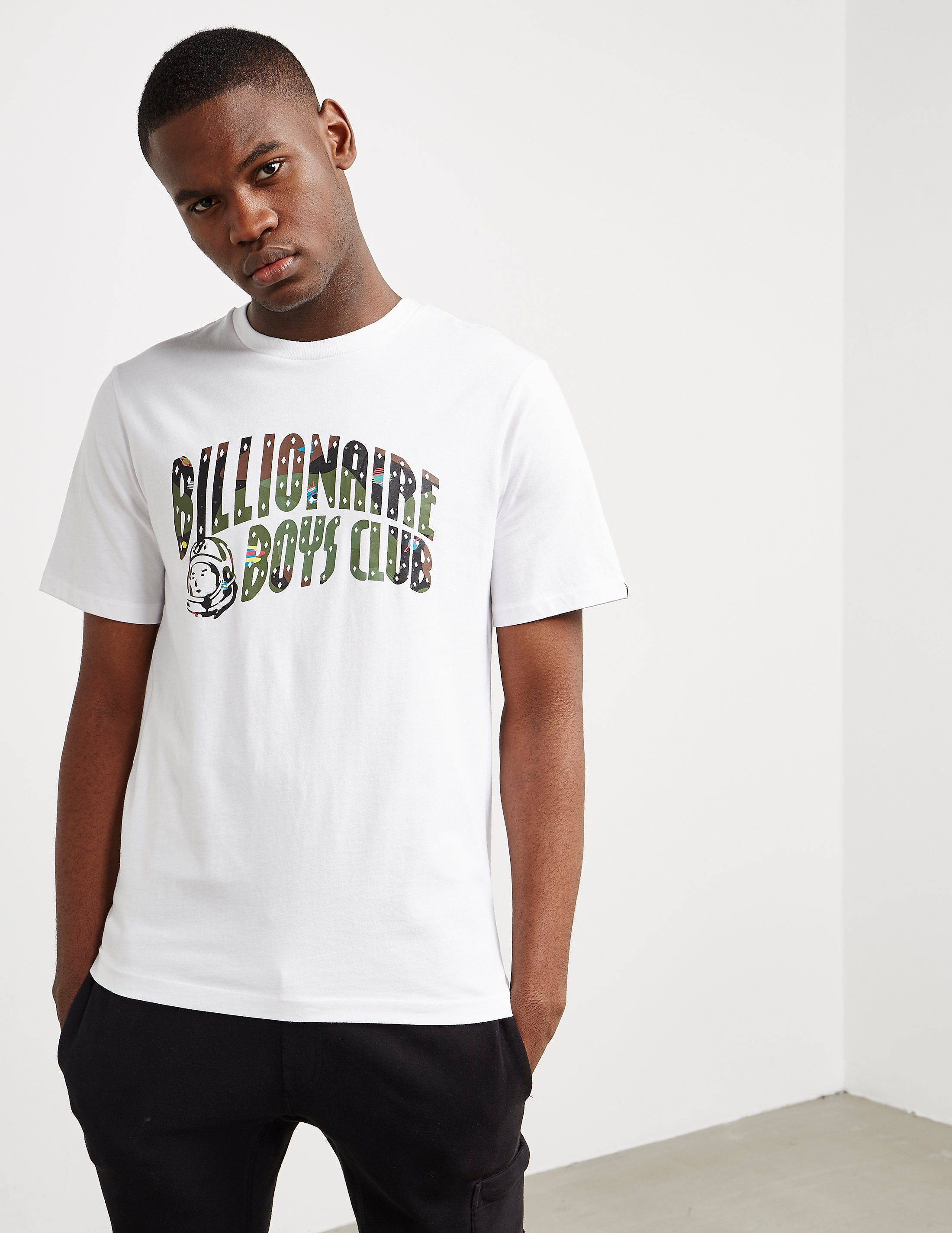 Billionaire Boys Club Space Short Sleeve T-Shirt