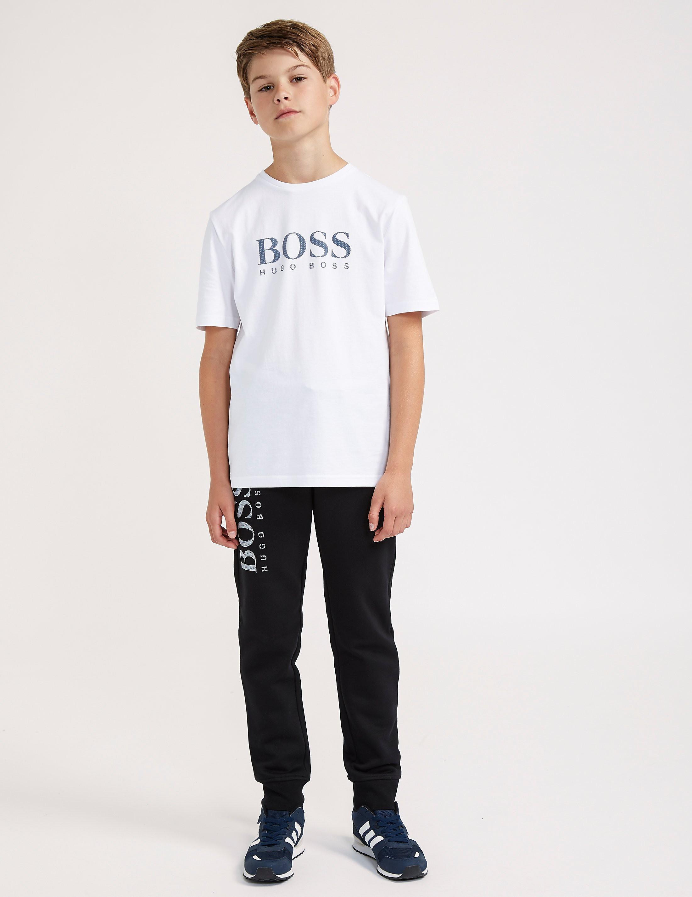 BOSS Logo Track Pant
