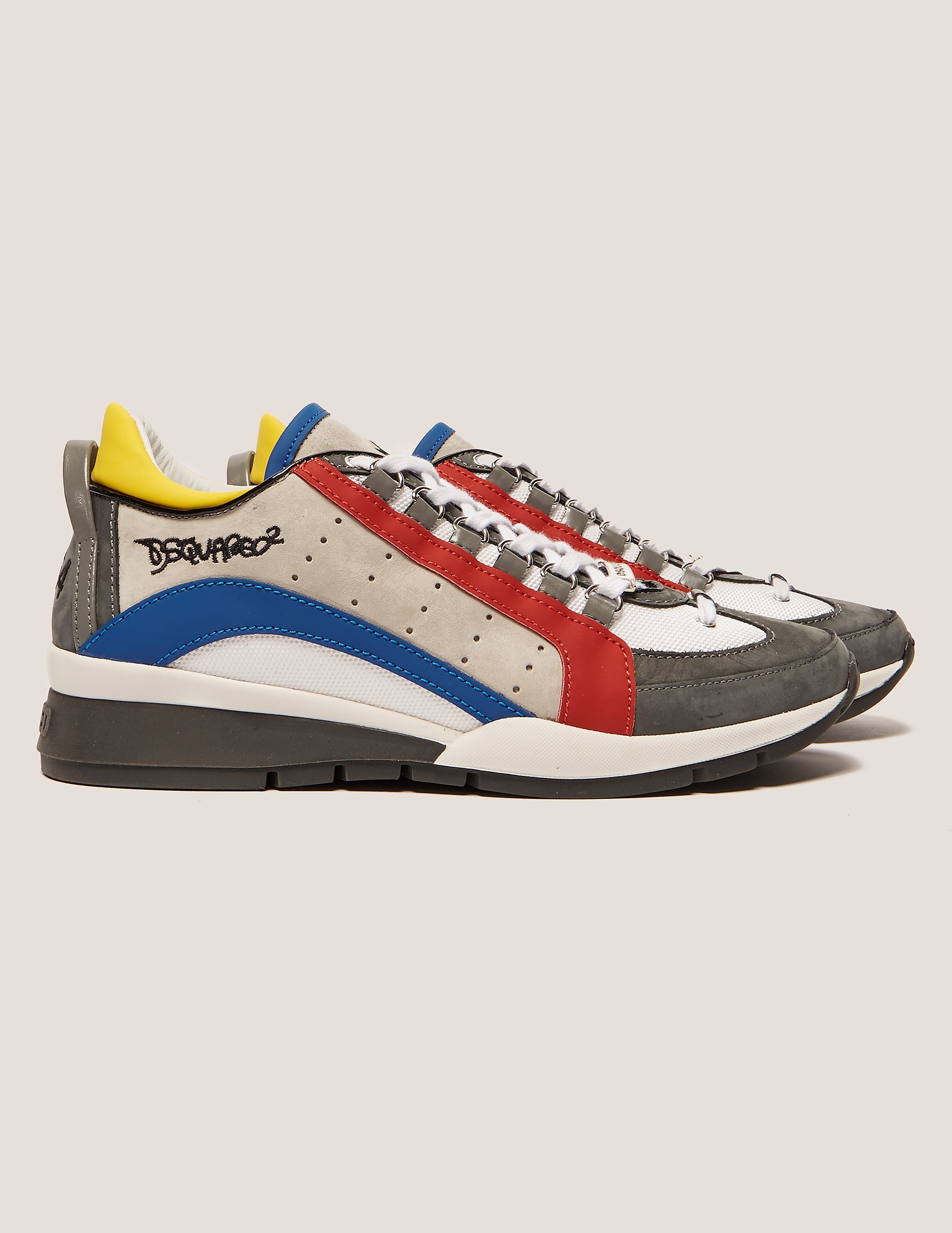 DSQUARED2 Vitello Trainers
