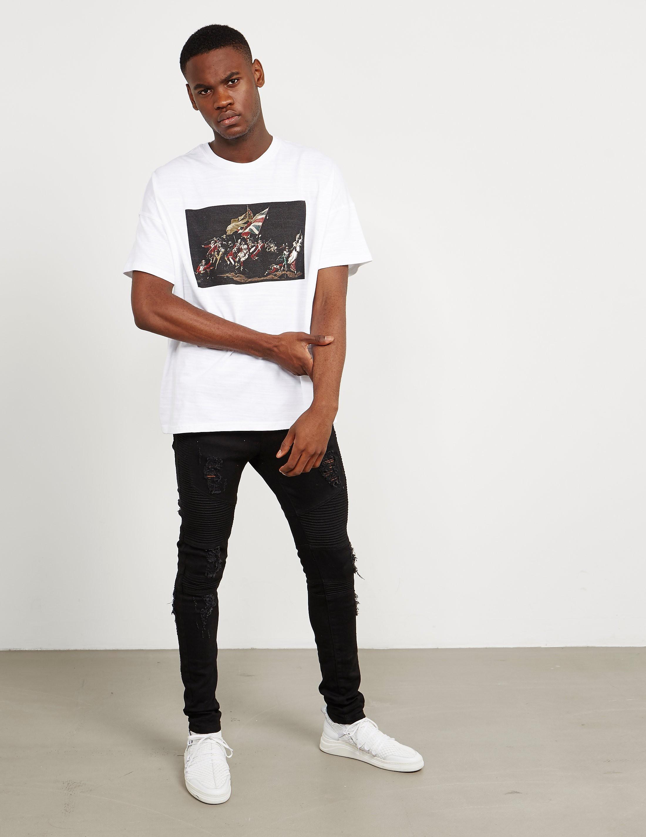 Represent Battle Short Sleeve T-Shirt