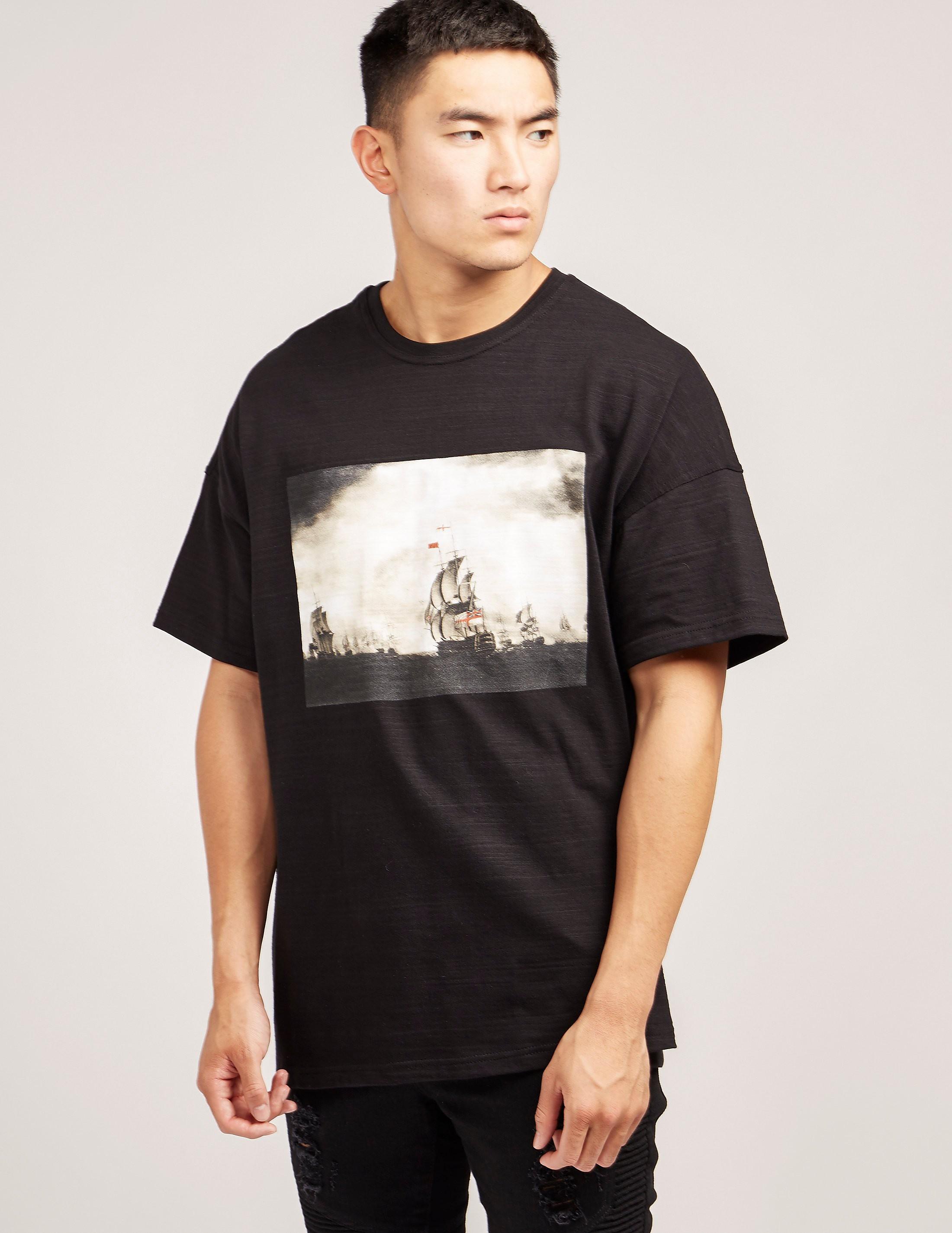 Represent Ship Short Sleeve T-Shirt