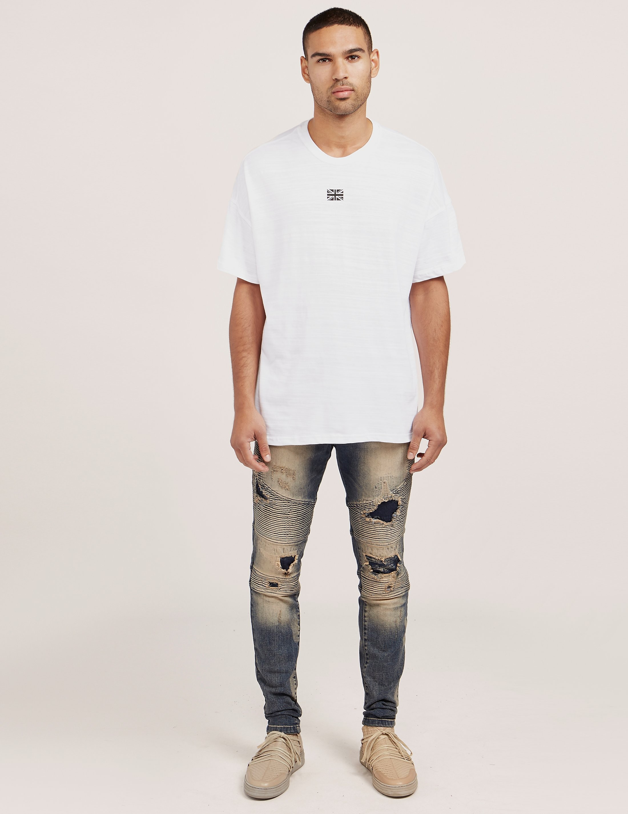 Represent Breed Short Sleeve T-Shirt