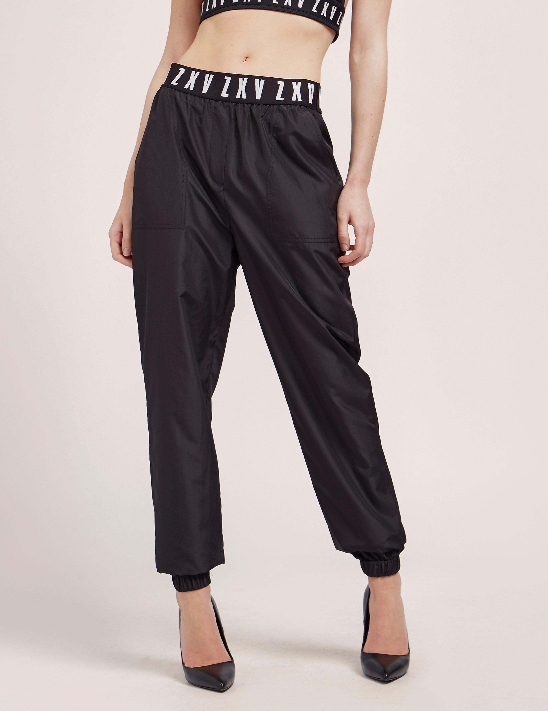 Versus Versace X Zayn Nylon Track Pants